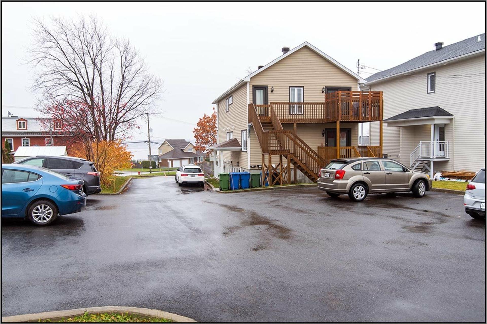 image 10 - Appartement À vendre Beauport Québec  - 7 pièces