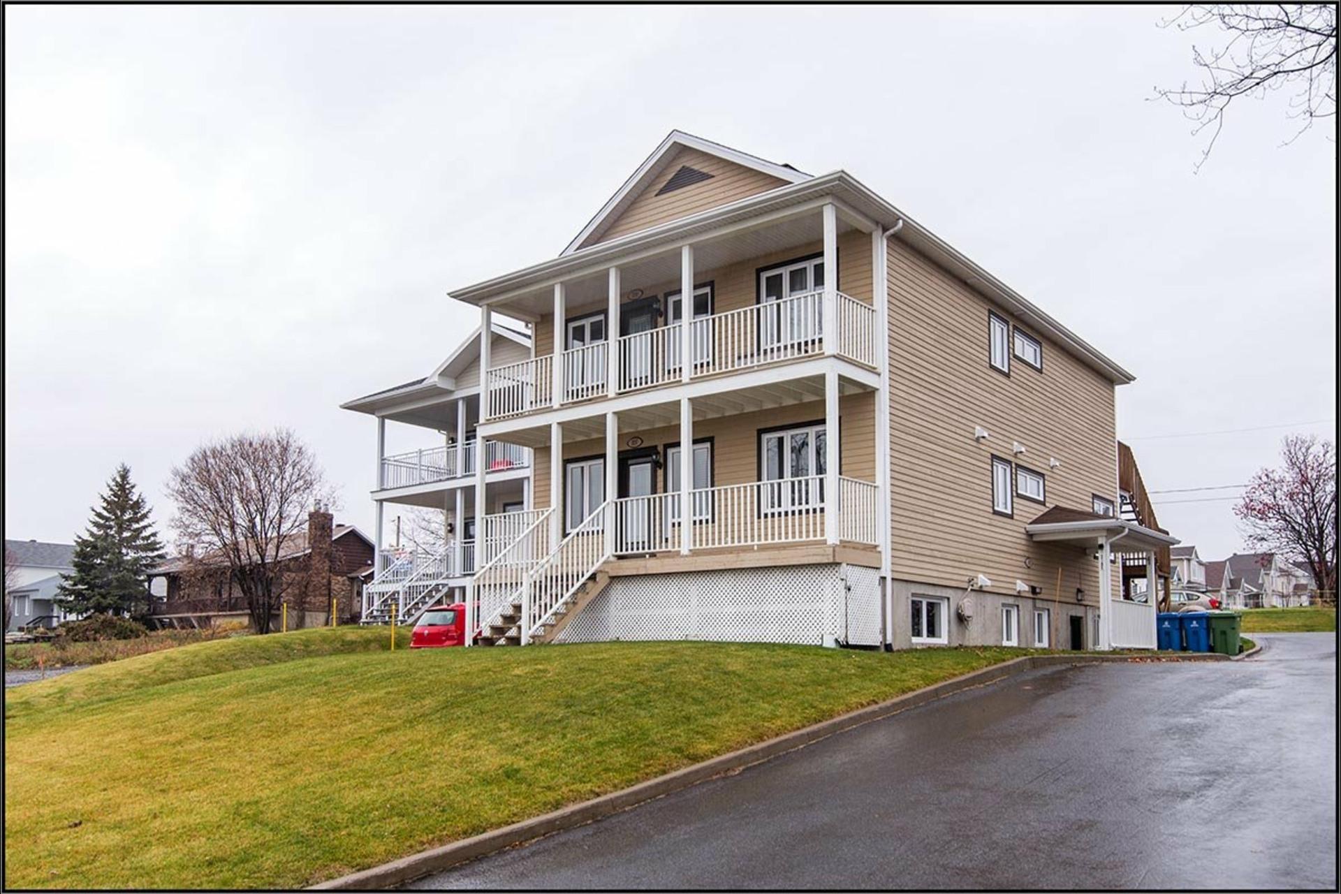 image 0 - Apartment For sale Beauport Québec  - 7 rooms