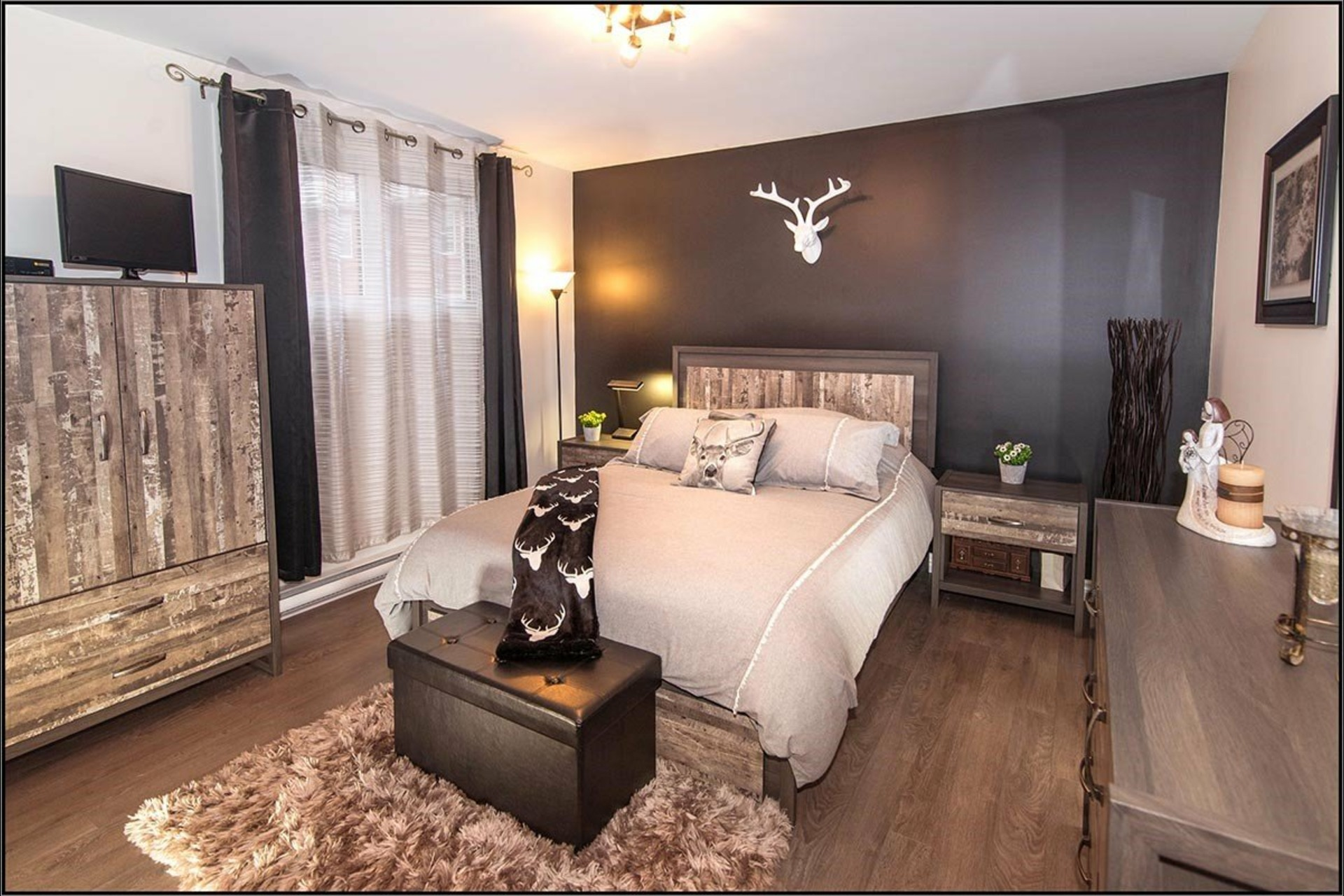 image 5 - Apartment For sale Beauport Québec  - 7 rooms