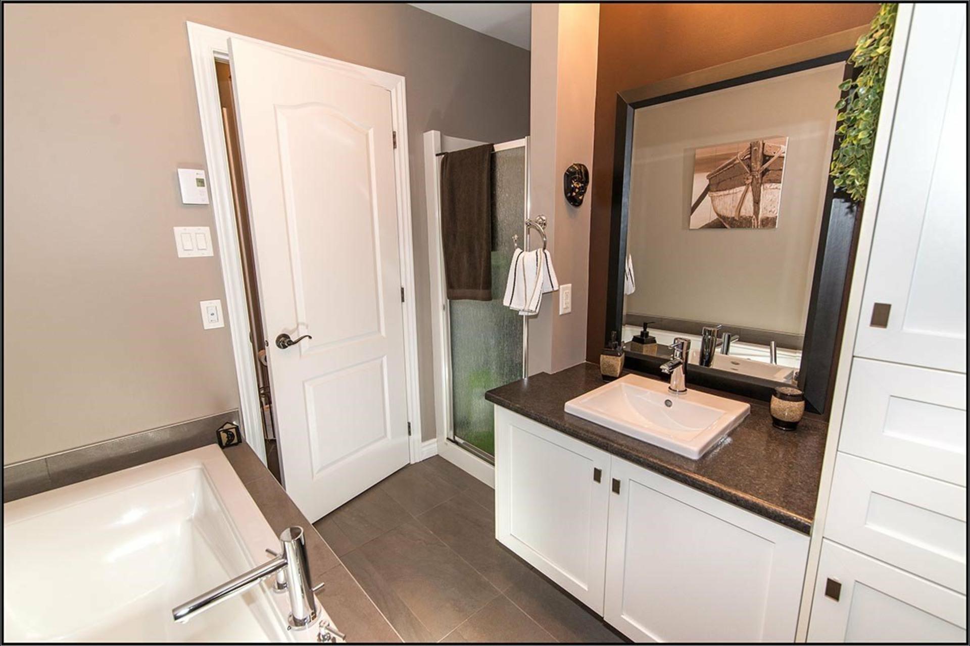 image 8 - Appartement À vendre Beauport Québec  - 7 pièces