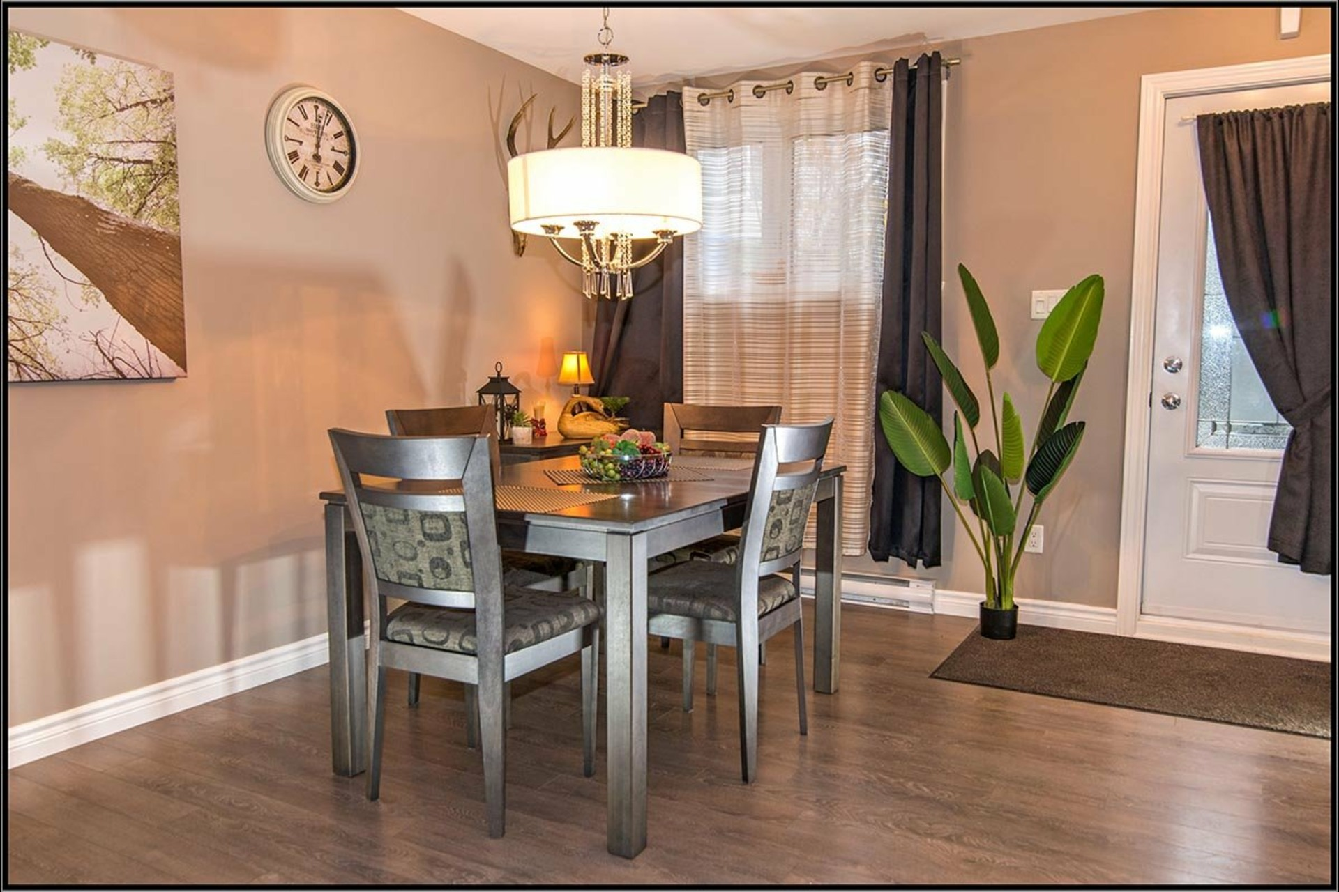 image 3 - Apartment For sale Beauport Québec  - 7 rooms