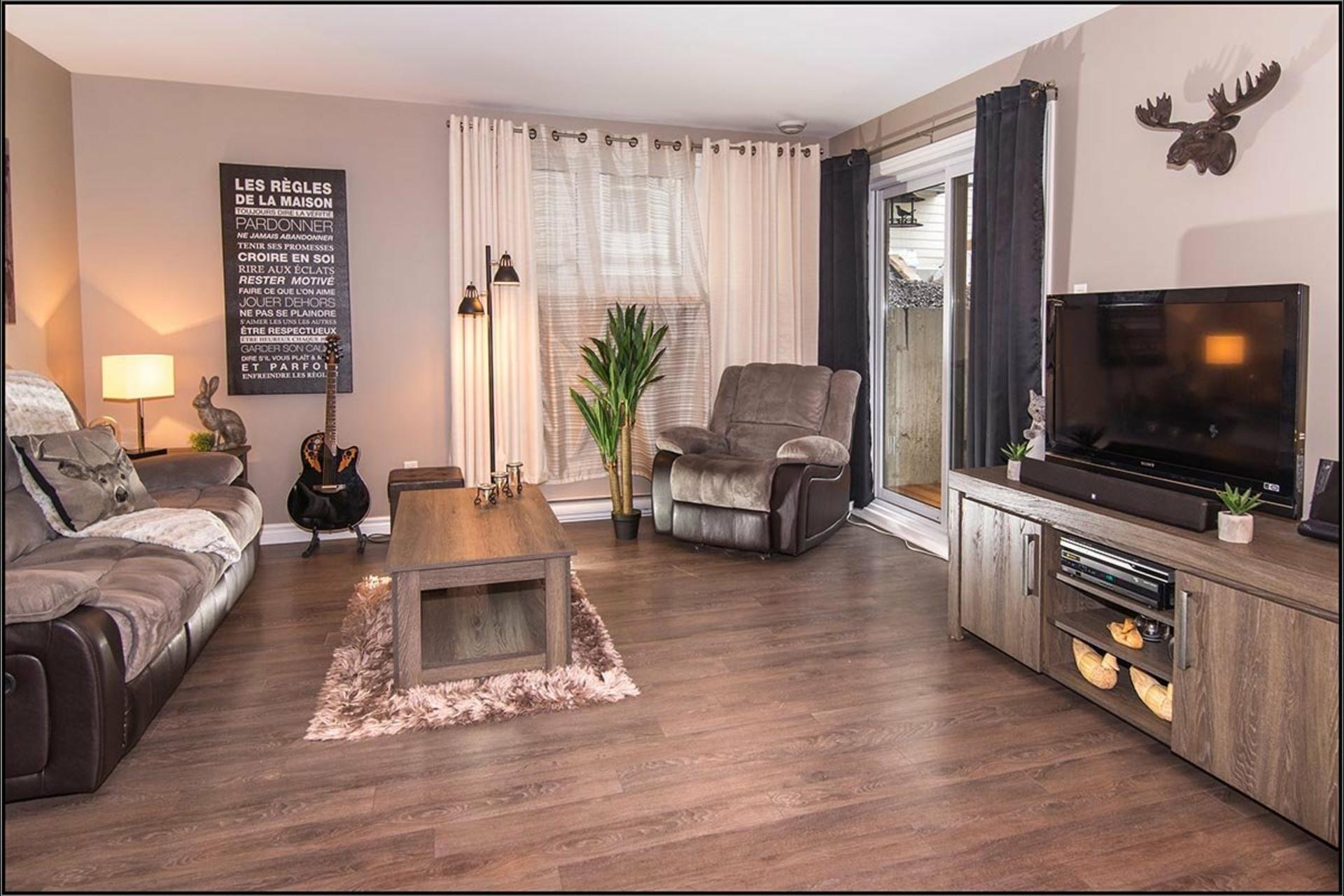 image 1 - Apartment For sale Beauport Québec  - 7 rooms
