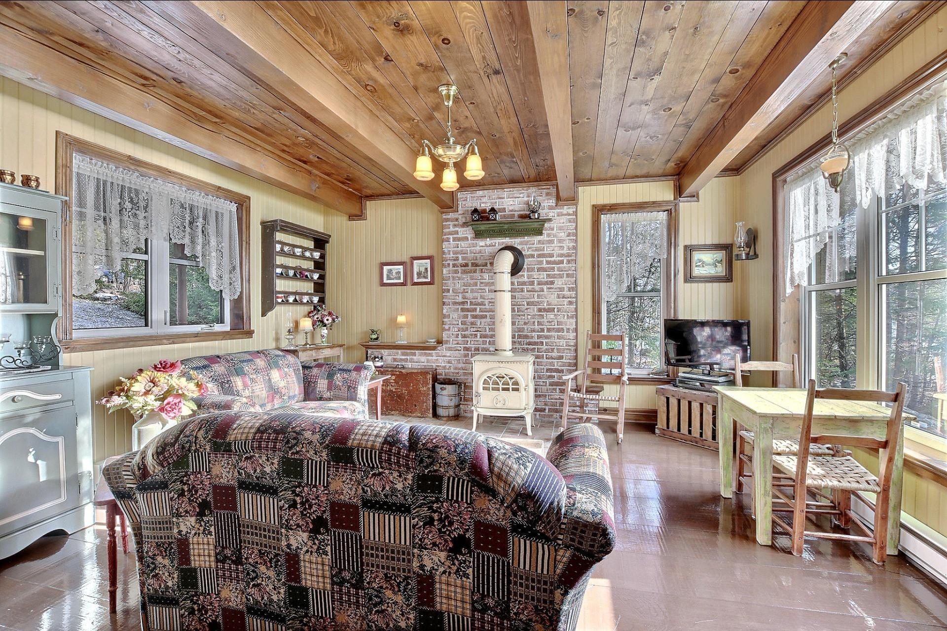 image 3 - Maison À vendre Morin-Heights - 11 pièces