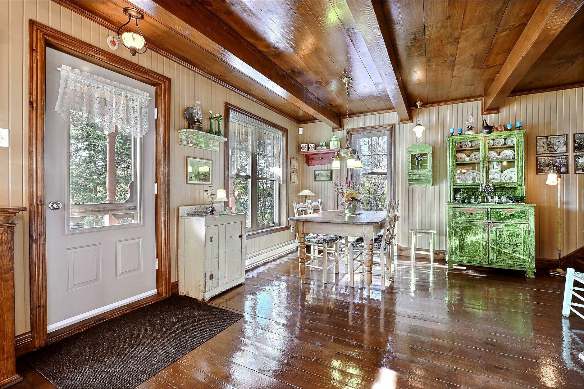 image 18 - Maison À vendre Morin-Heights - 11 pièces