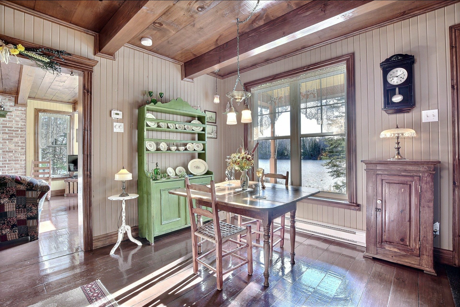 image 21 - Maison À vendre Morin-Heights - 11 pièces