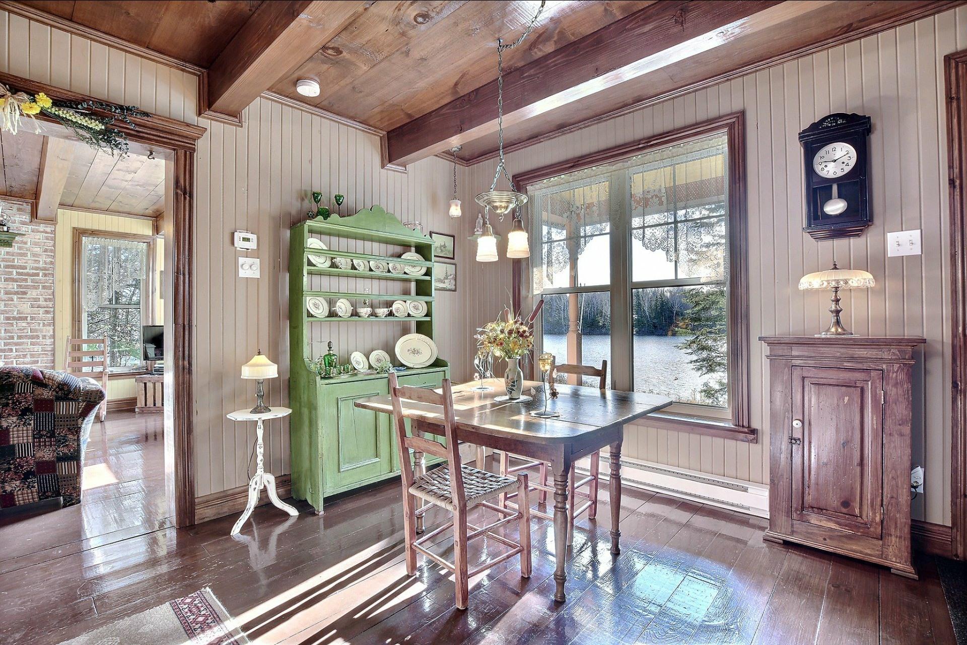 image 20 - Maison À vendre Morin-Heights - 11 pièces