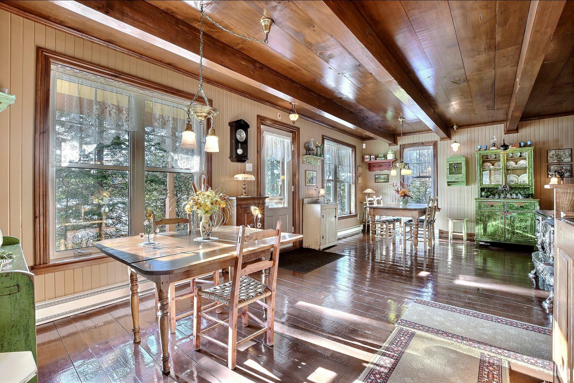 image 27 - Maison À vendre Morin-Heights - 11 pièces