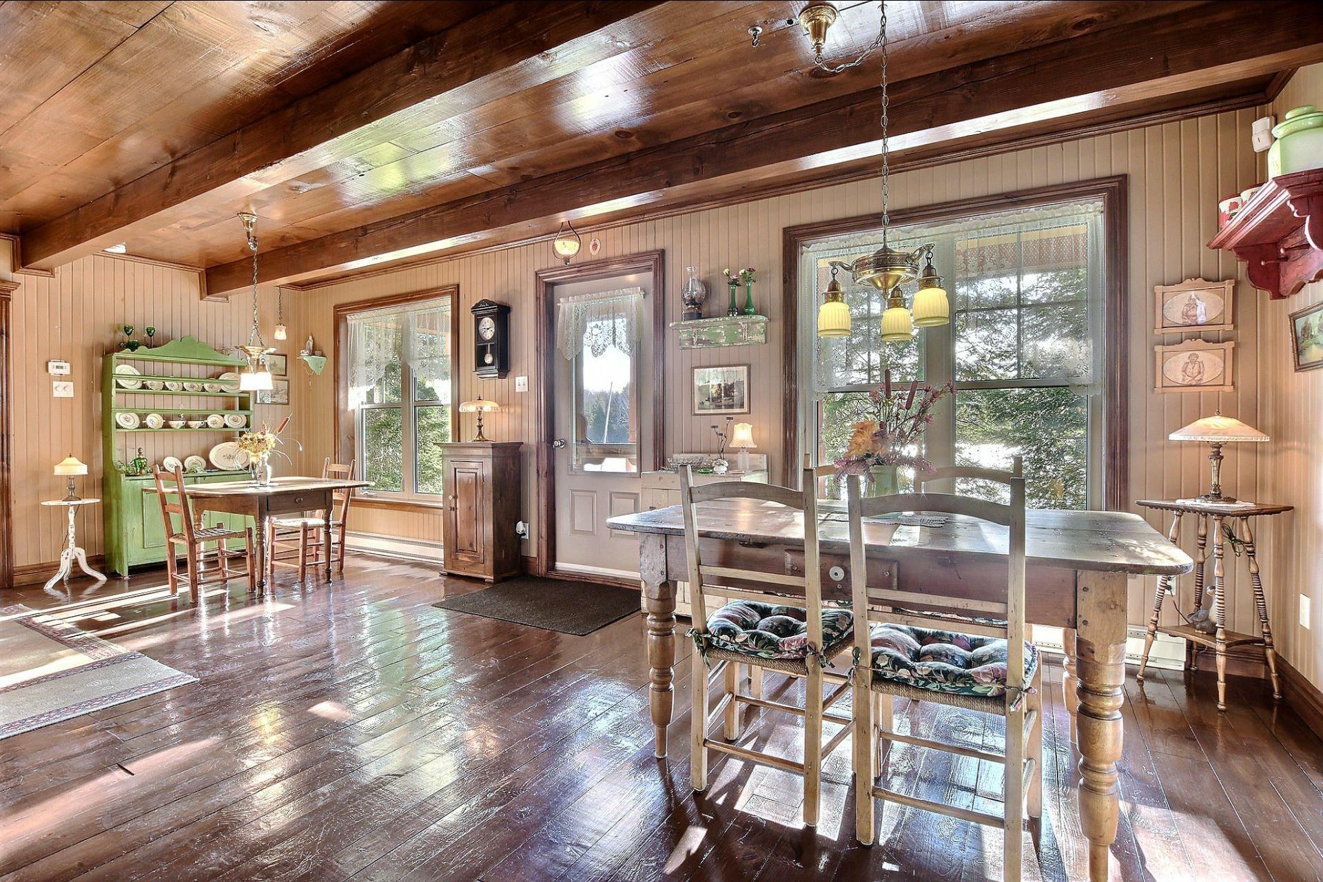 image 22 - Maison À vendre Morin-Heights - 11 pièces