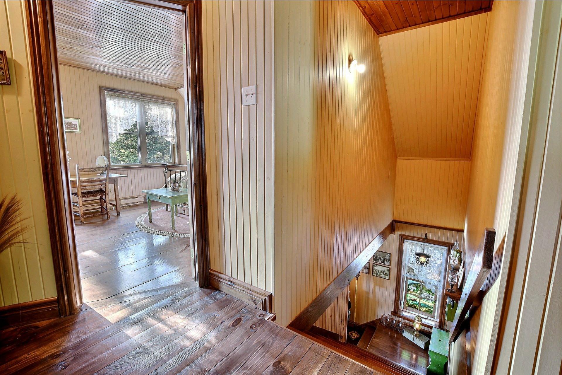 image 36 - Maison À vendre Morin-Heights - 11 pièces