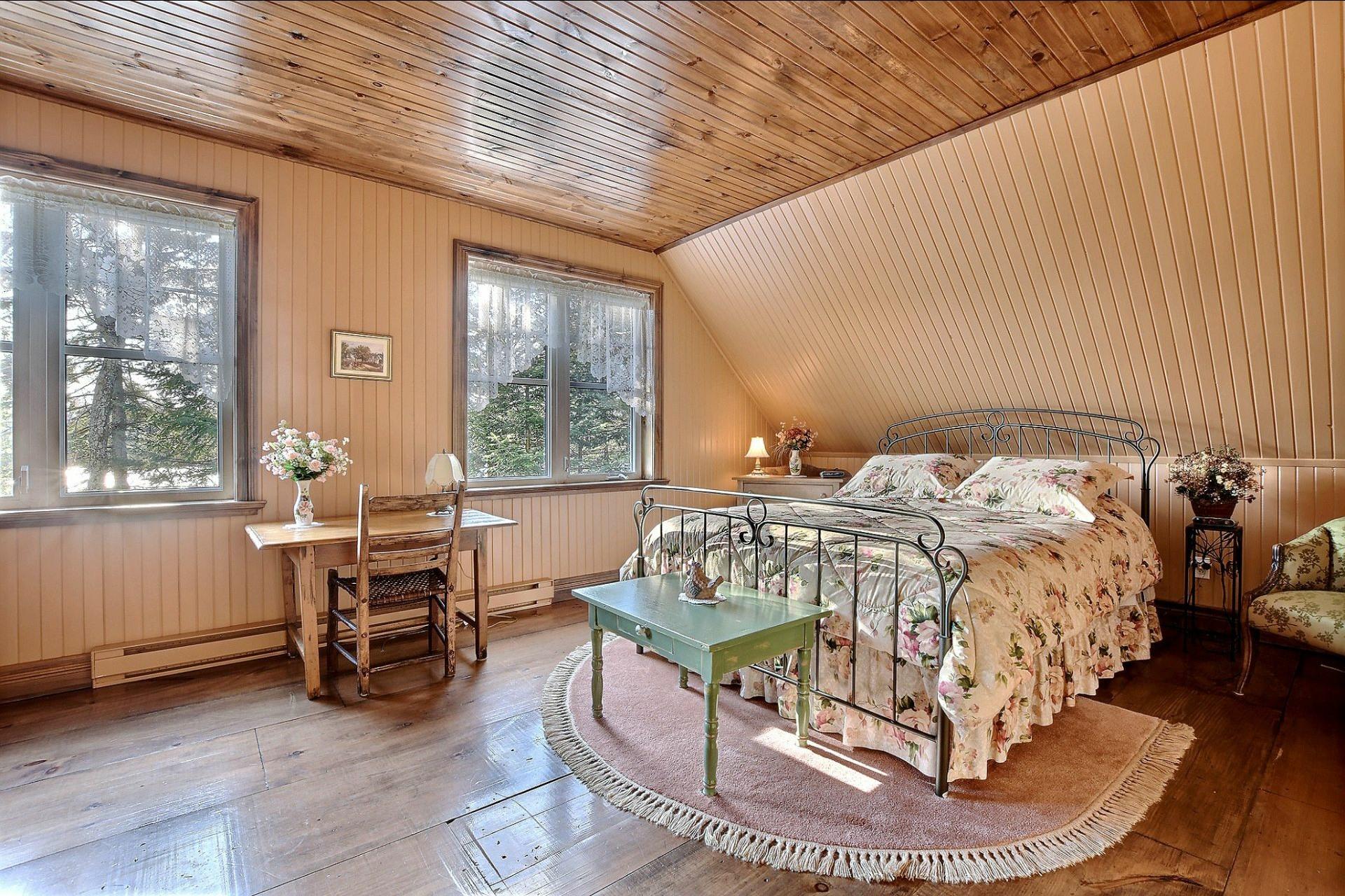 image 28 - Maison À vendre Morin-Heights - 11 pièces