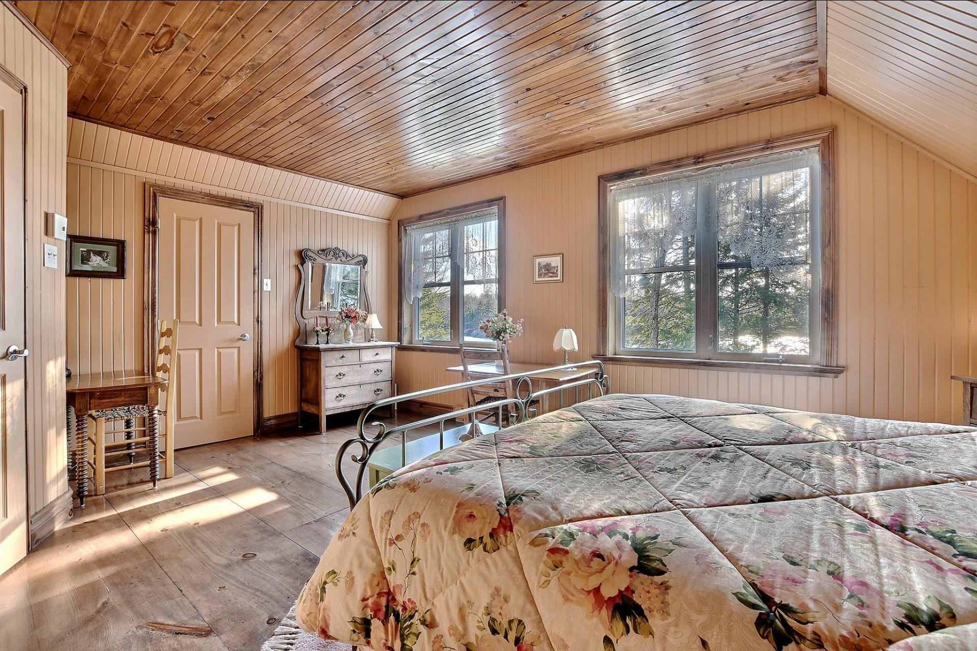 image 29 - Maison À vendre Morin-Heights - 11 pièces
