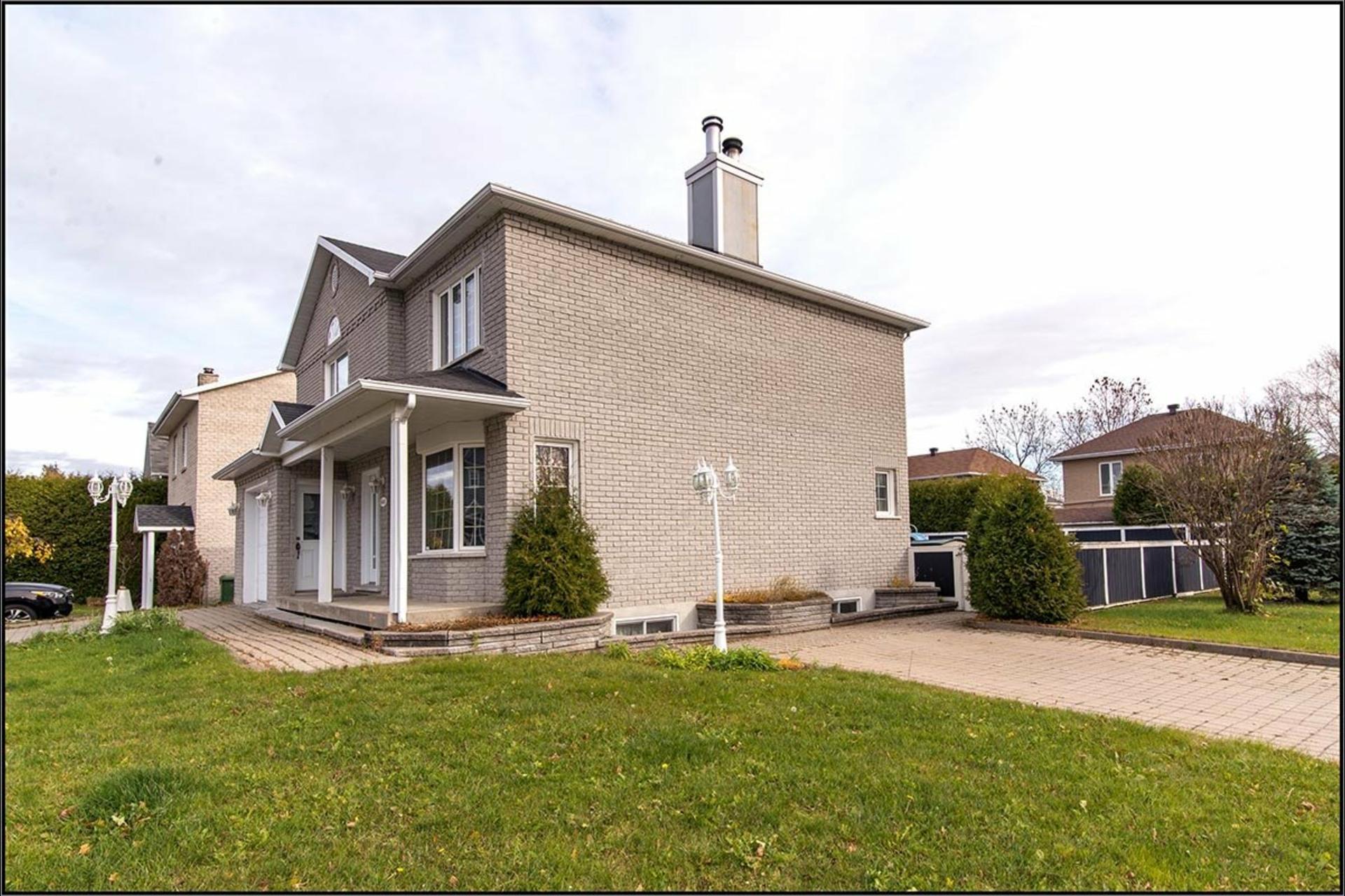 image 15 - House For sale Sainte-Foy/Sillery/Cap-Rouge Québec  - 12 rooms