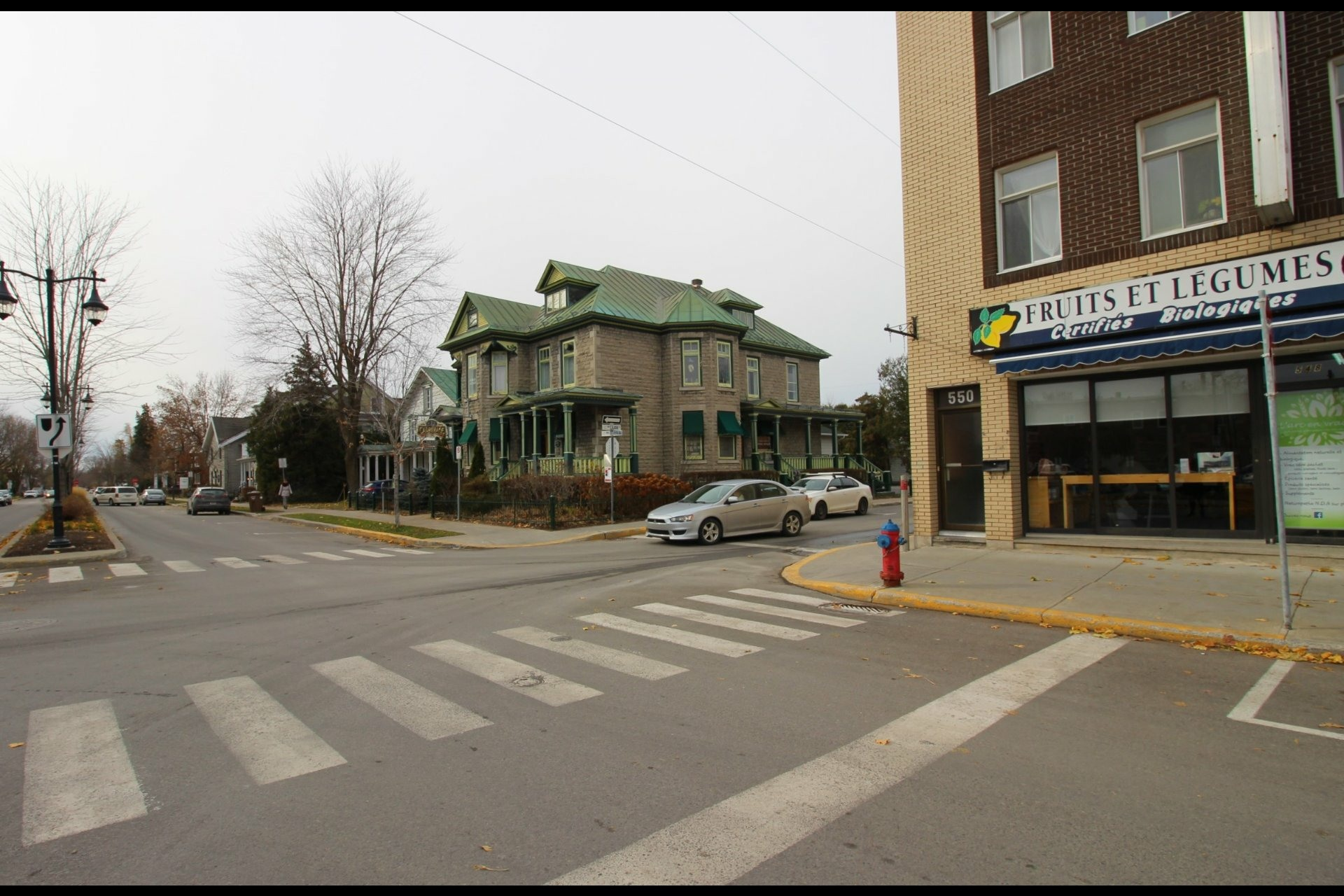 image 34 - Bureau À vendre Joliette
