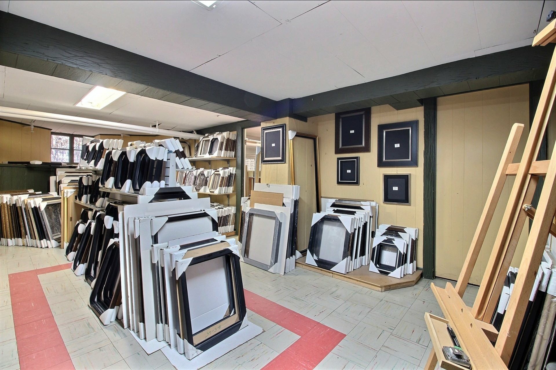 image 27 - Bureau À vendre Joliette