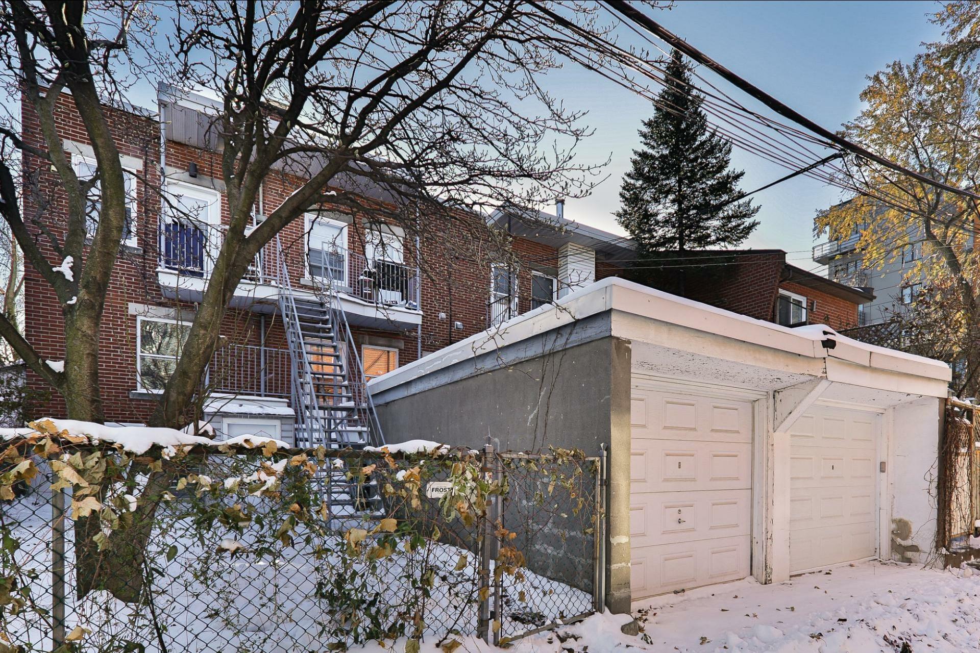 image 16 - Quintuplex À vendre Rosemont/La Petite-Patrie Montréal  - 5 pièces
