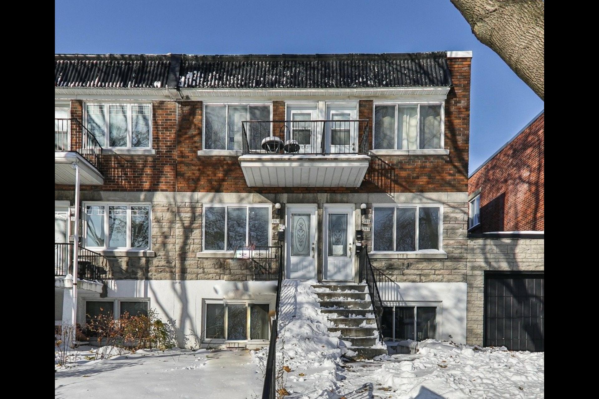 image 17 - Quintuplex À vendre Rosemont/La Petite-Patrie Montréal  - 5 pièces