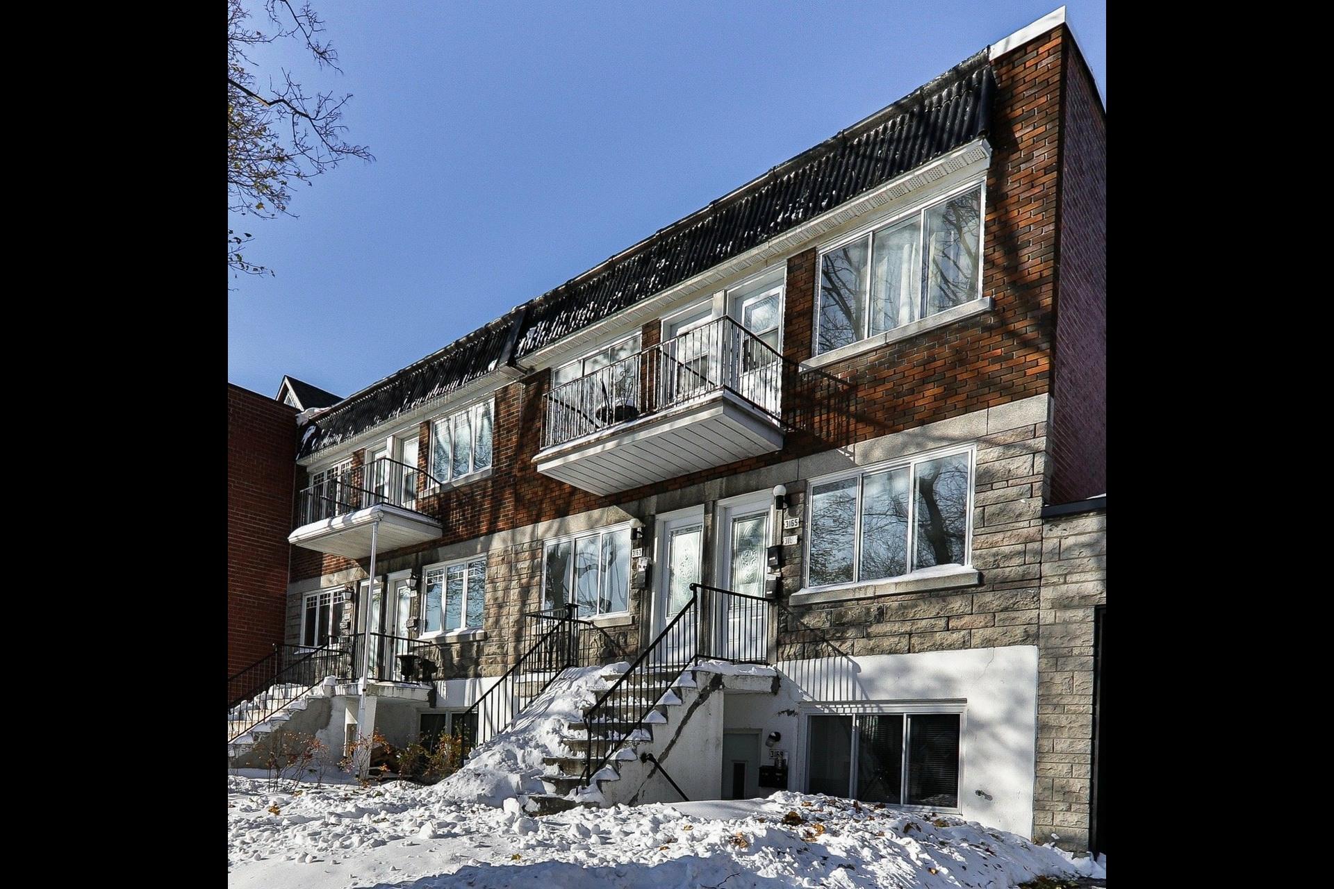 image 18 - Quintuplex À vendre Rosemont/La Petite-Patrie Montréal  - 5 pièces