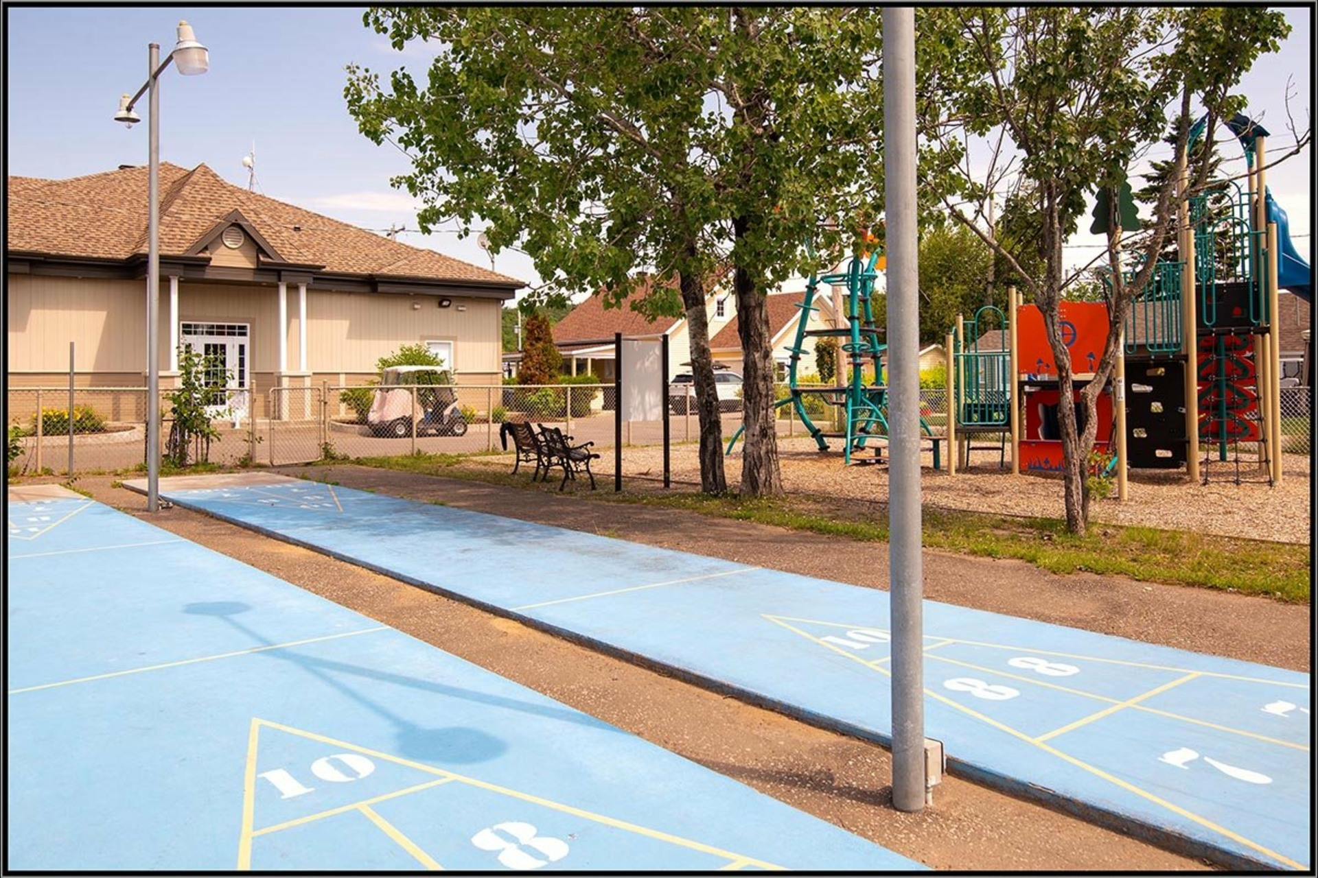 image 16 - House For sale Fossambault-sur-le-Lac - 8 rooms