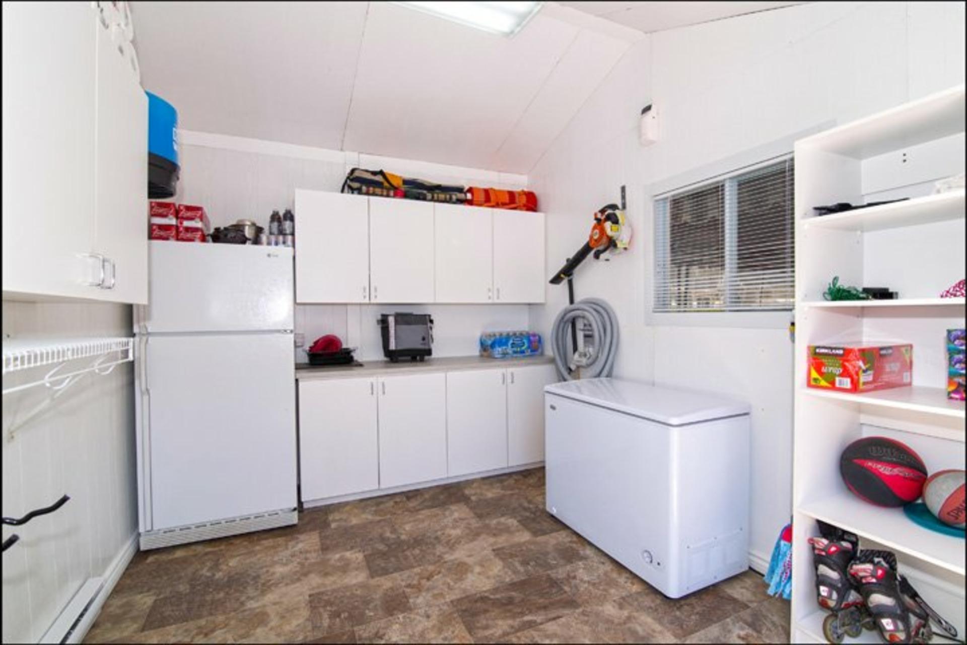 image 13 - House For sale Fossambault-sur-le-Lac - 8 rooms
