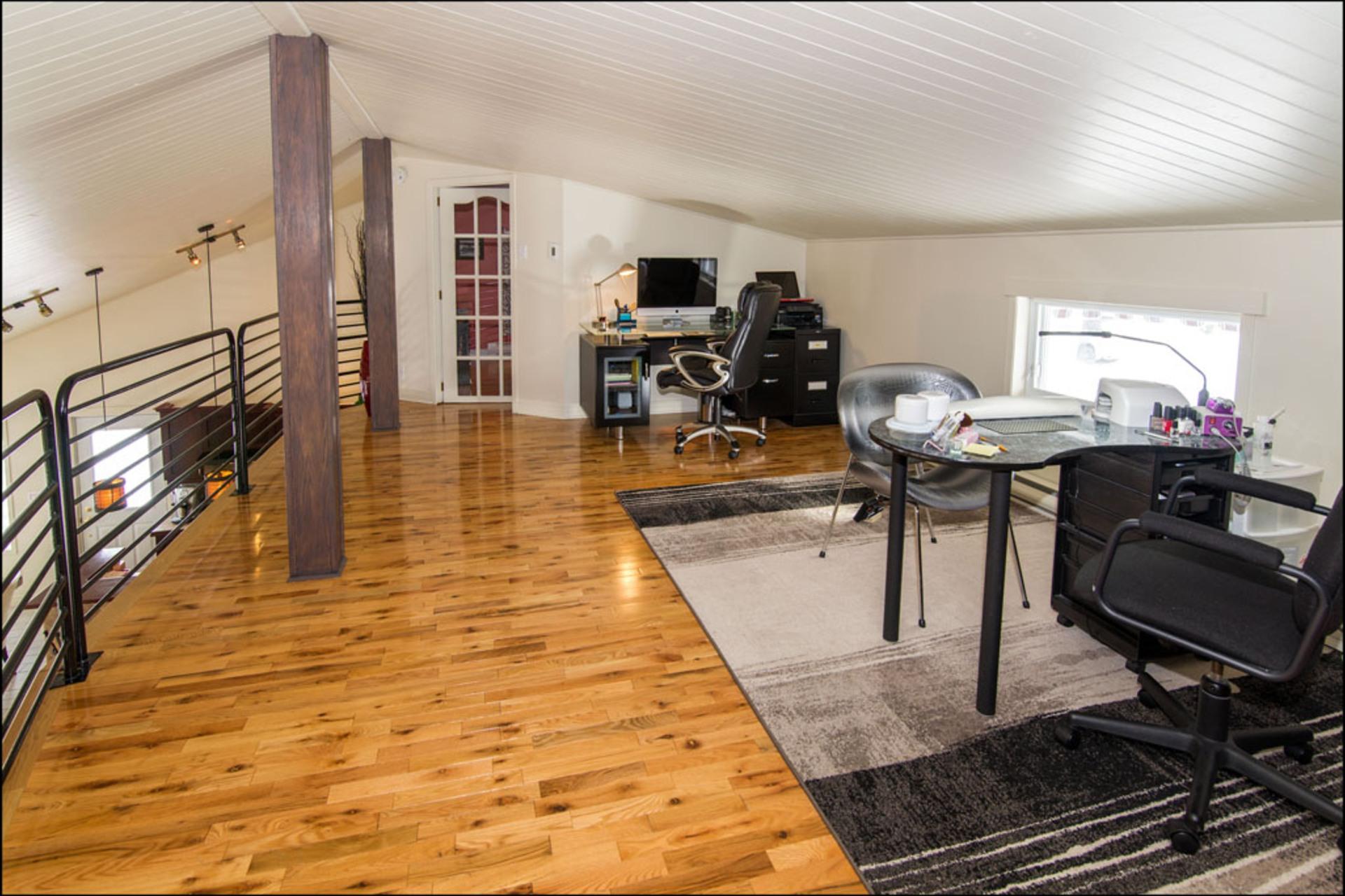 image 10 - House For sale Fossambault-sur-le-Lac - 8 rooms