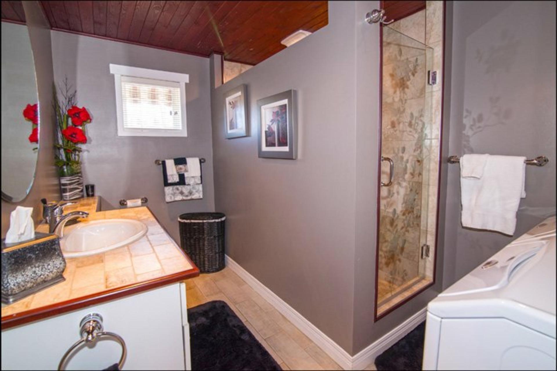 image 9 - House For sale Fossambault-sur-le-Lac - 8 rooms