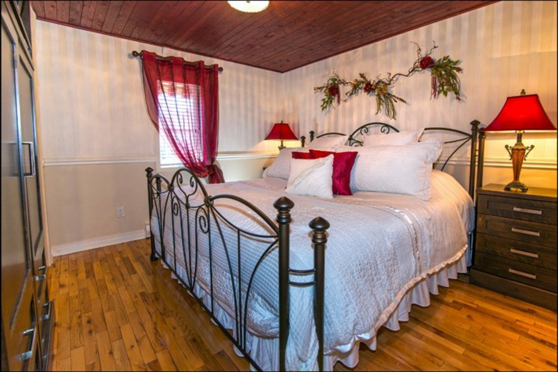 image 6 - House For sale Fossambault-sur-le-Lac - 8 rooms