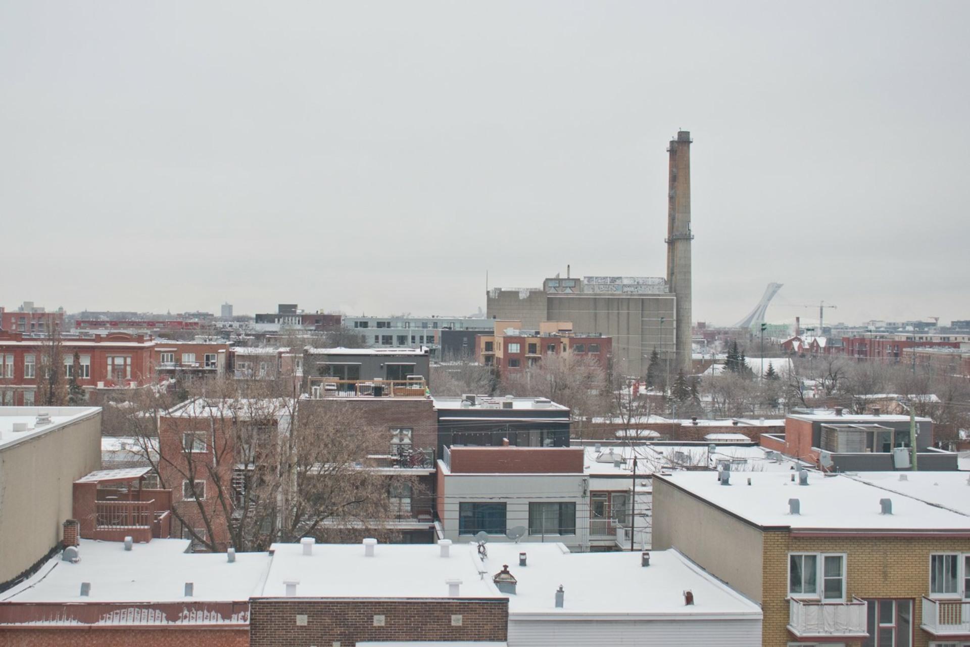 image 11 - Appartement À vendre Rosemont/La Petite-Patrie Montréal  - 5 pièces