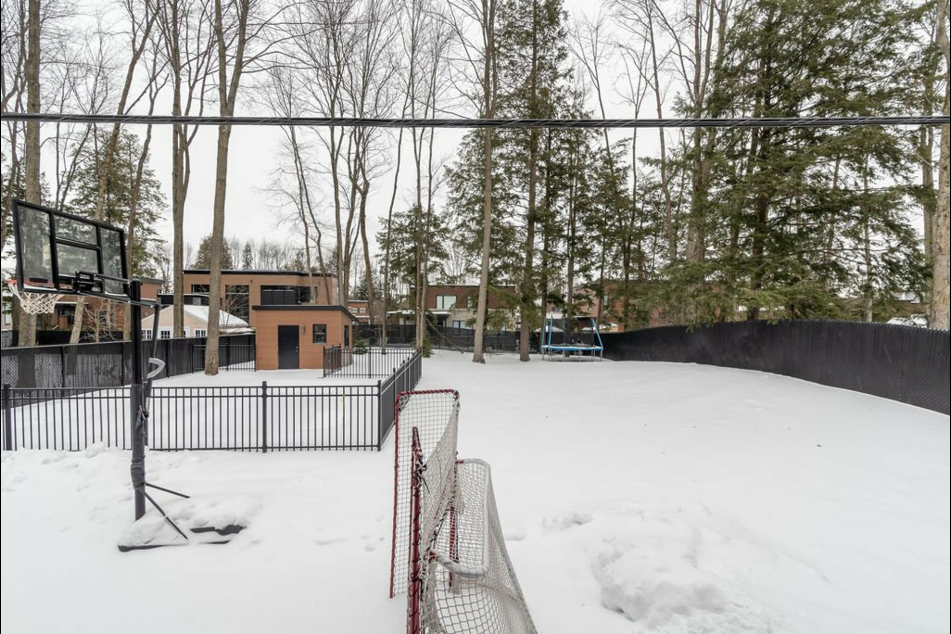 image 35 - House For sale Blainville - 17 rooms