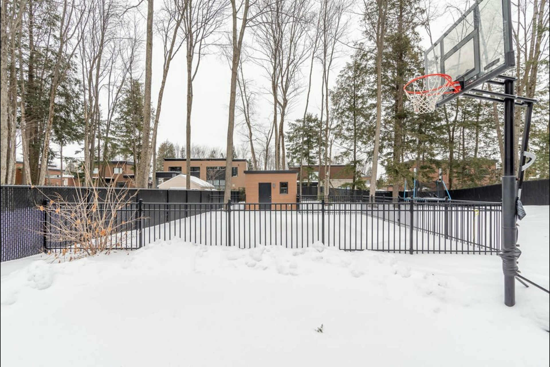 image 33 - House For sale Blainville - 17 rooms