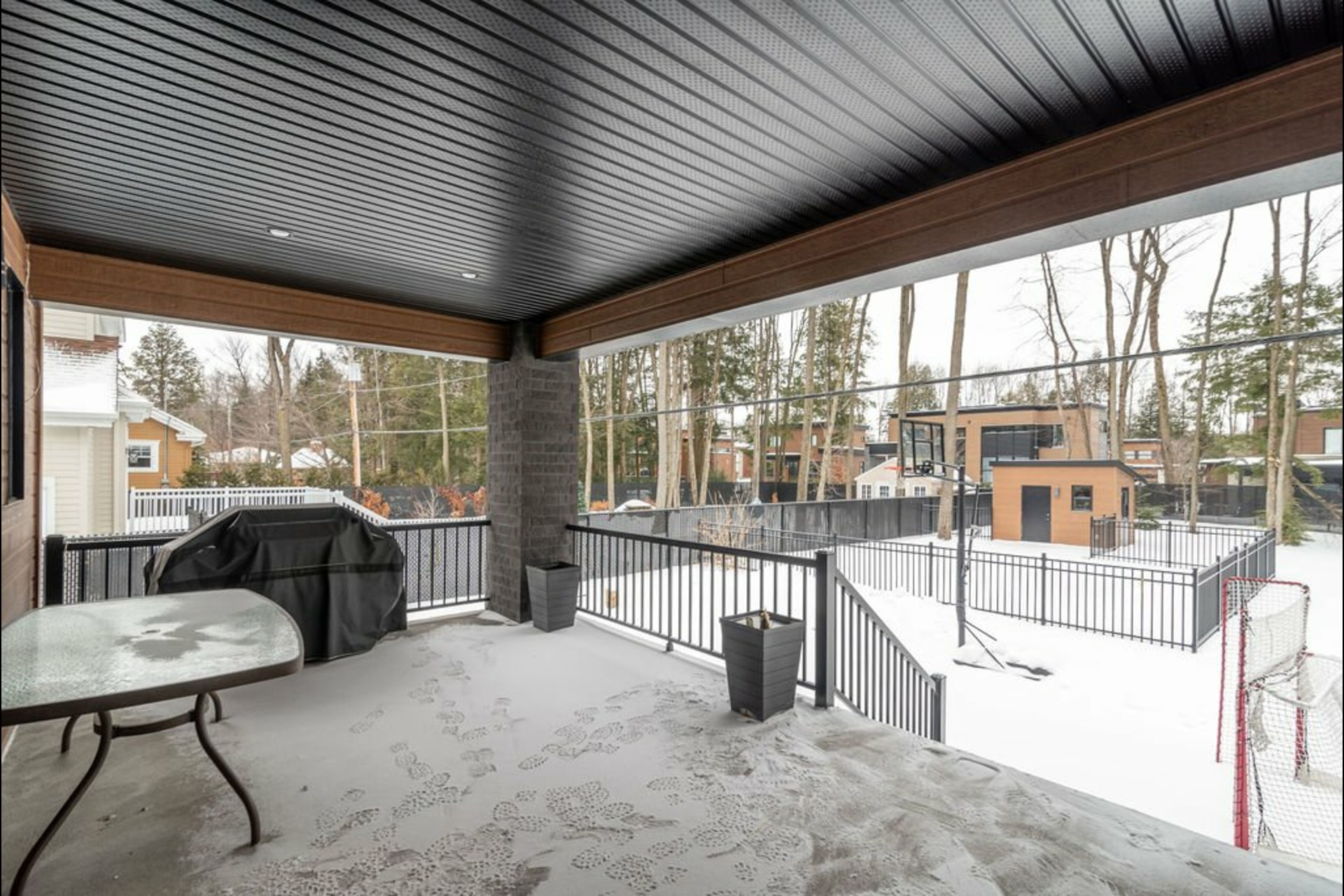 image 2 - House For sale Blainville - 17 rooms