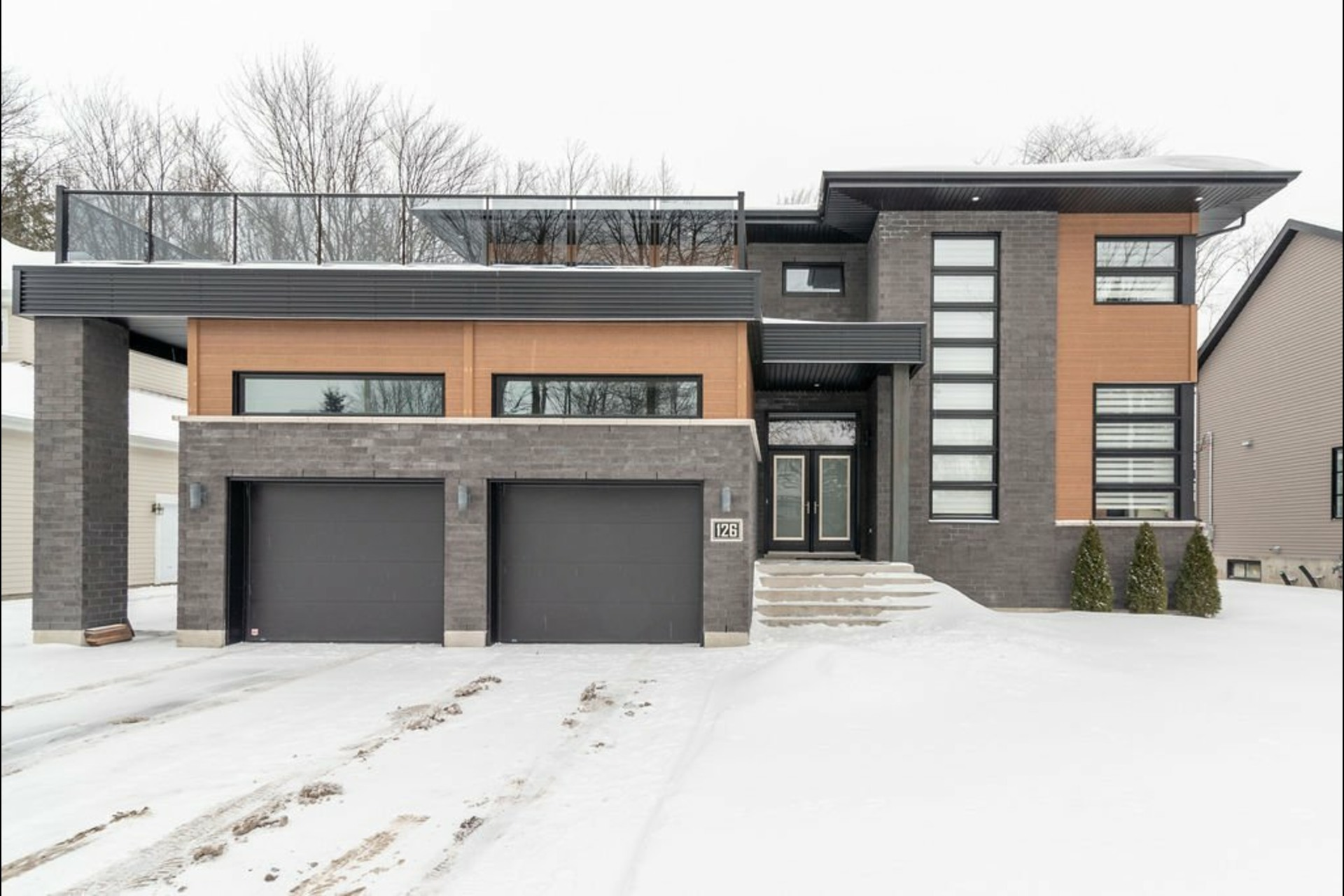 image 0 - House For sale Blainville - 17 rooms