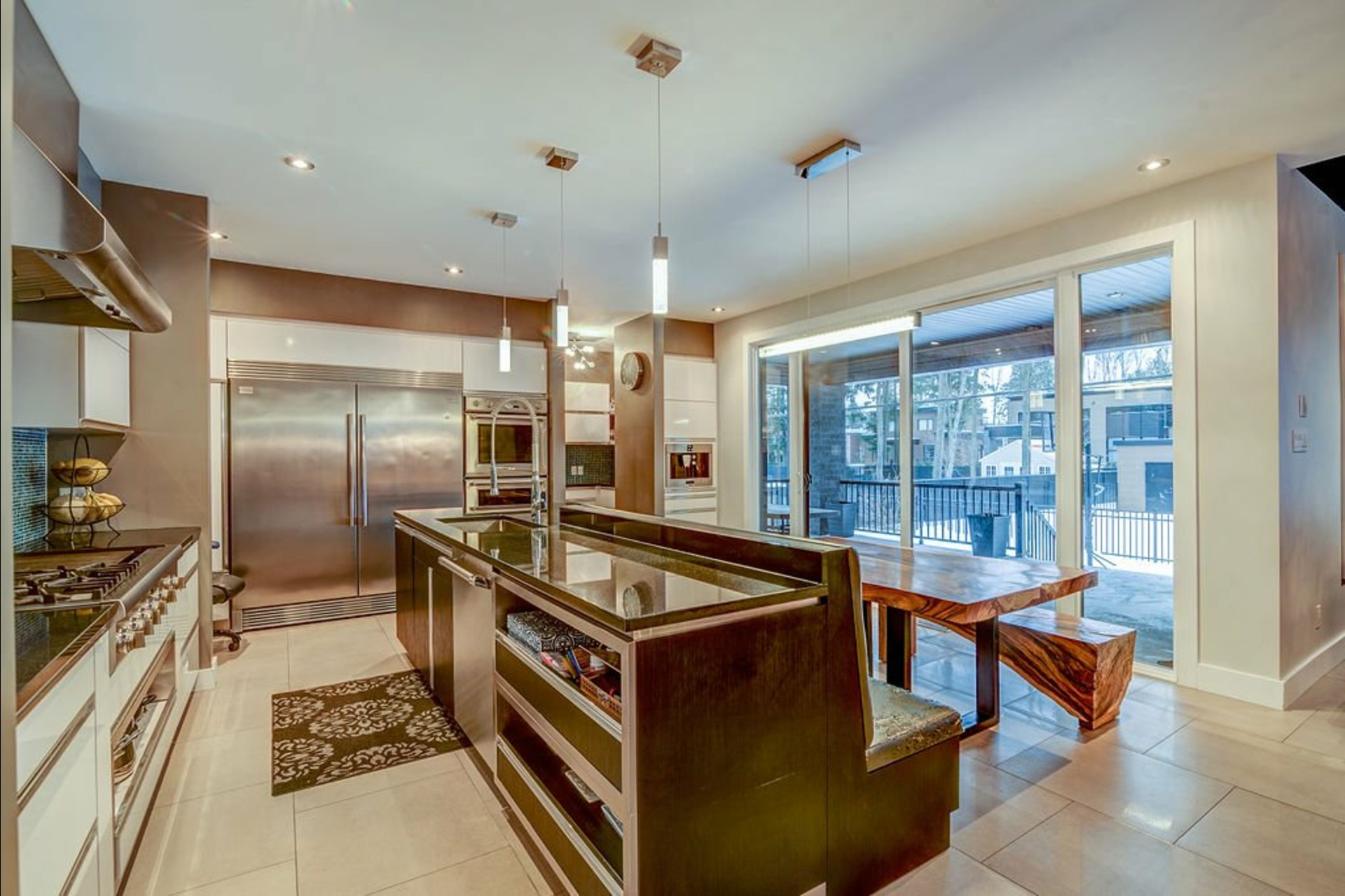 image 9 - House For sale Blainville - 17 rooms