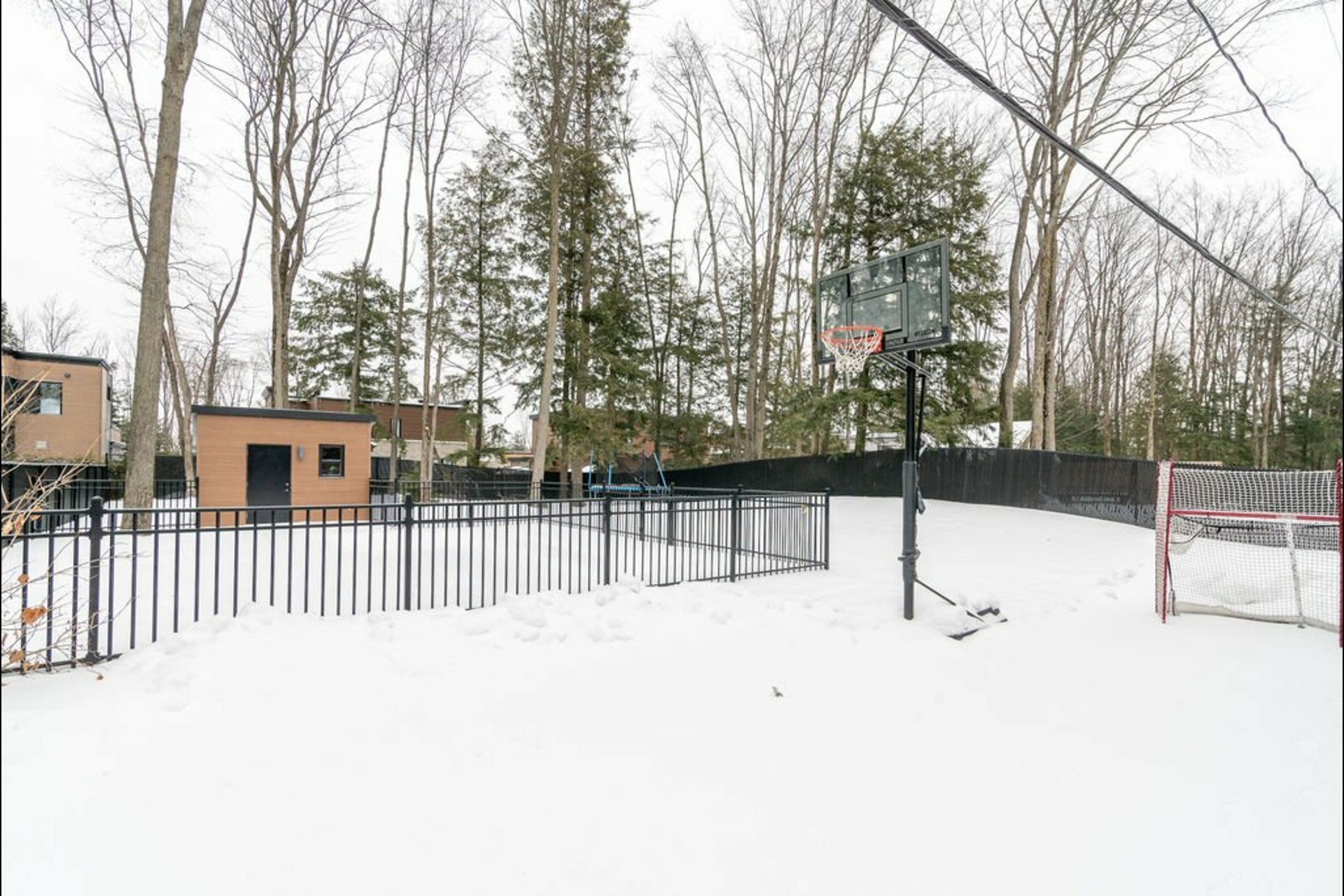 image 37 - House For sale Blainville - 17 rooms