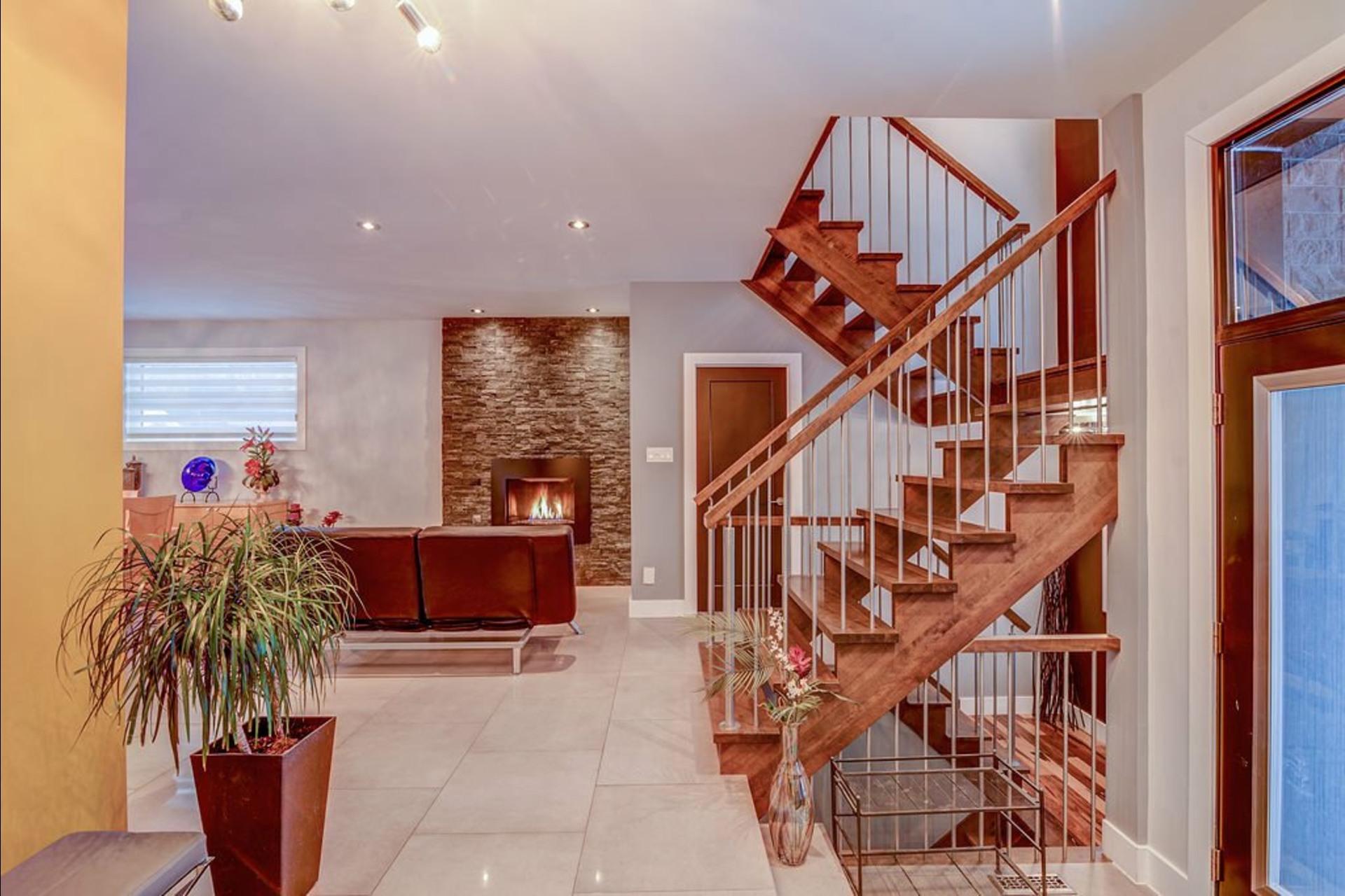 image 5 - Maison À vendre Blainville - 17 pièces