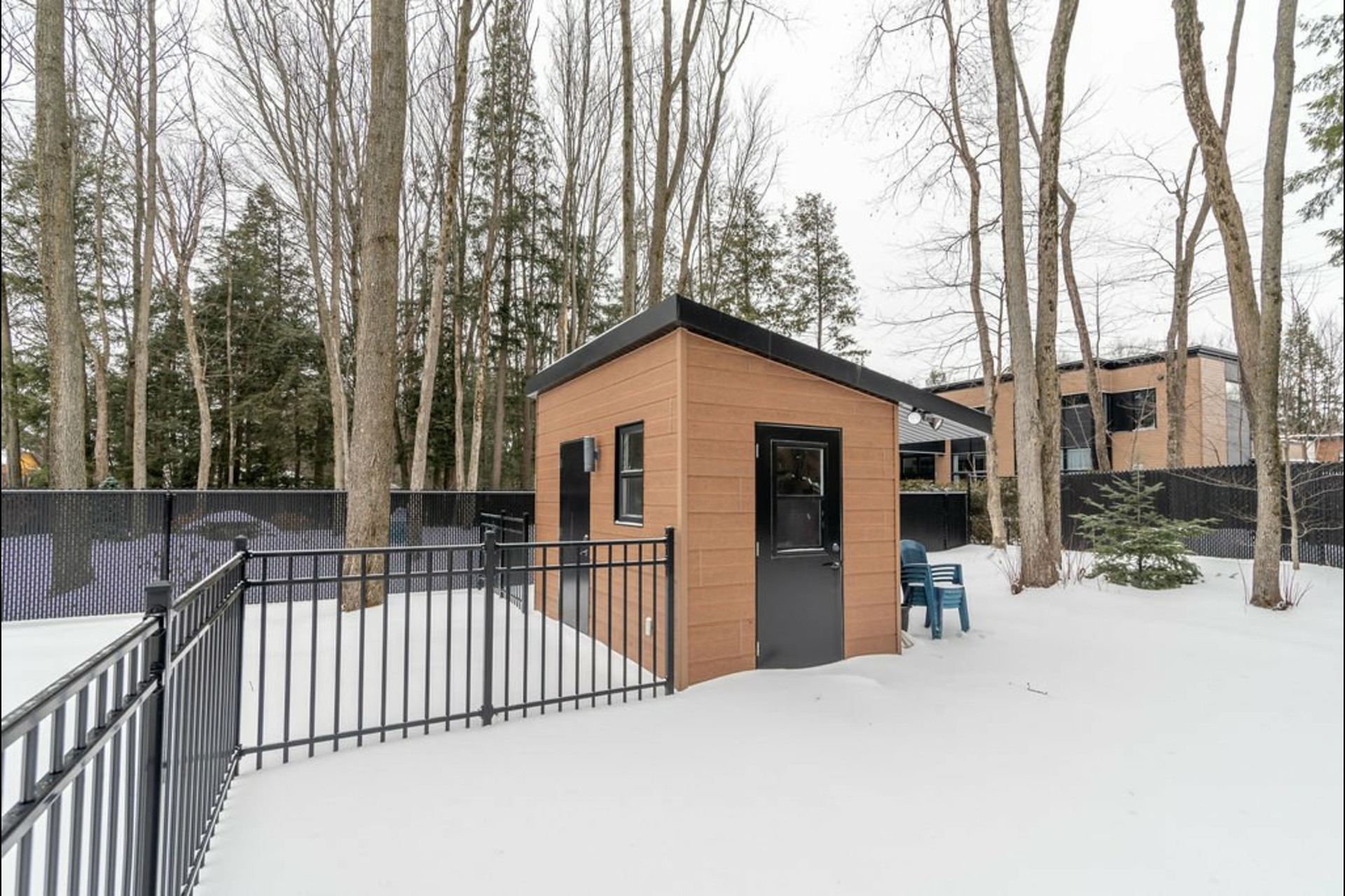 image 36 - House For sale Blainville - 17 rooms