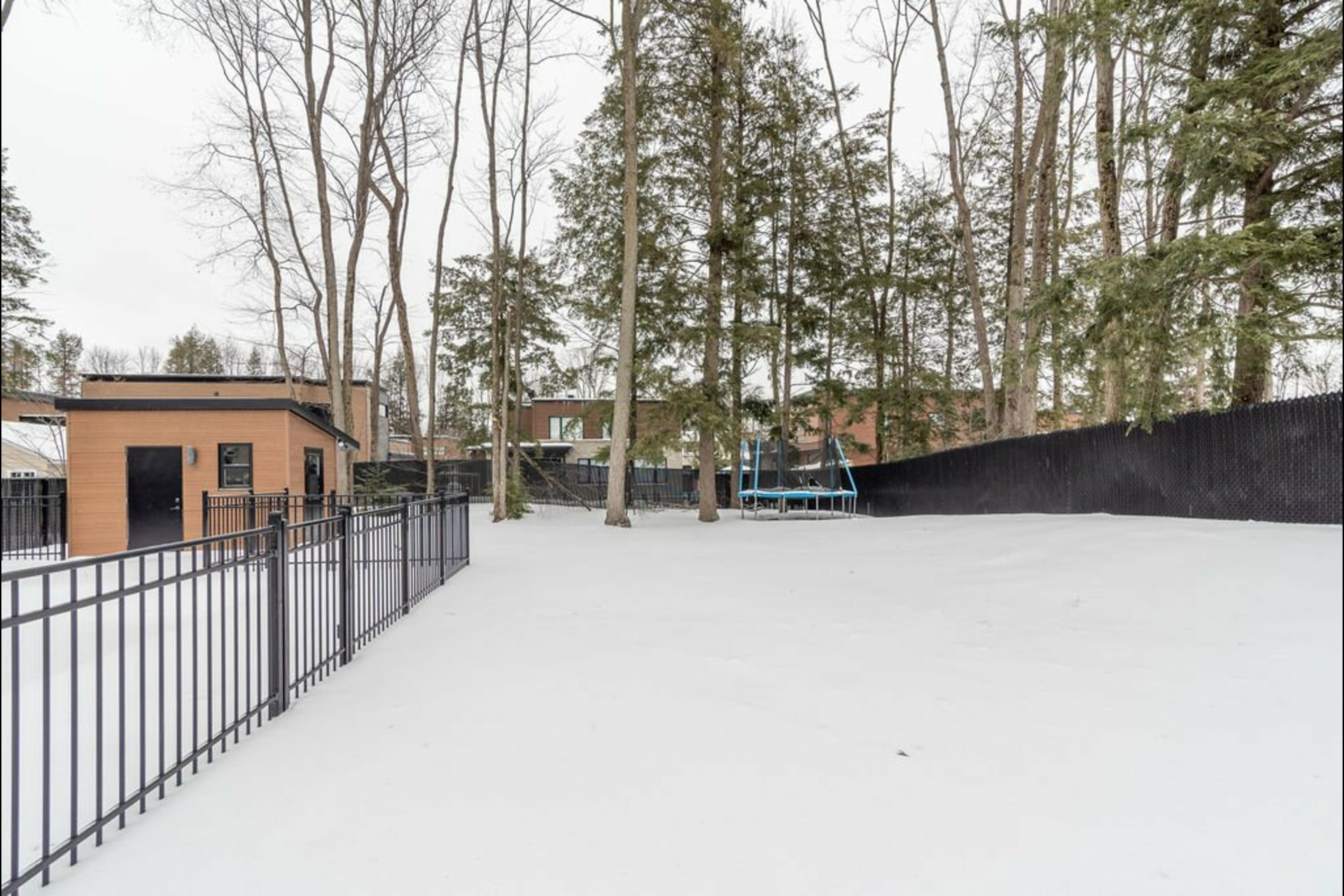 image 38 - House For sale Blainville - 17 rooms
