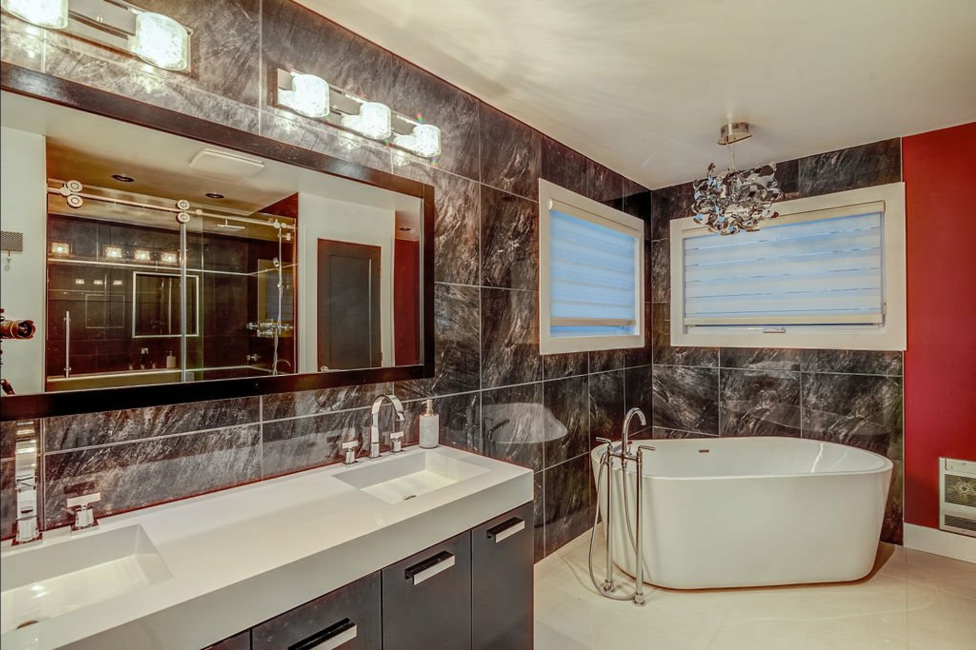 image 20 - House For sale Blainville - 17 rooms