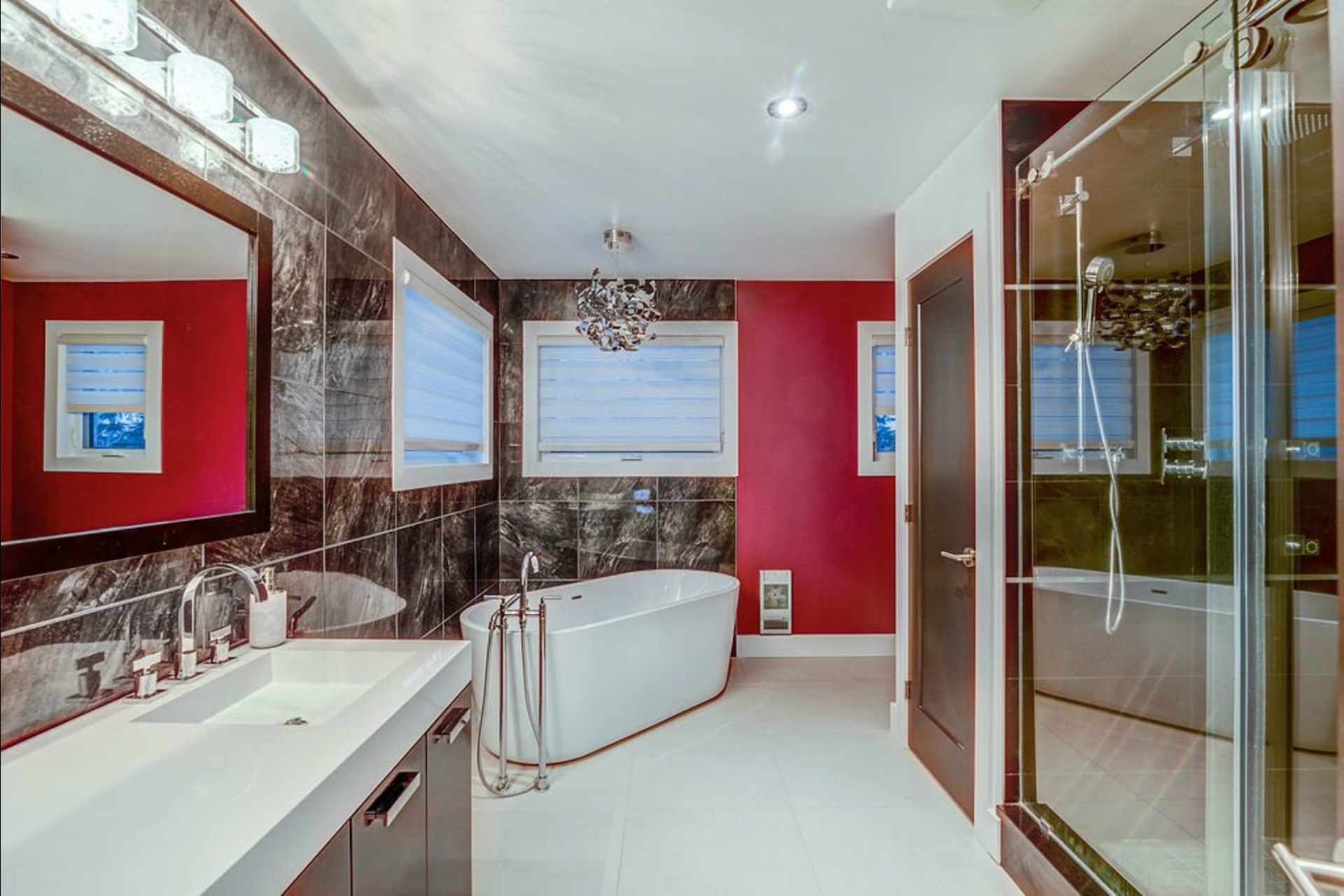 image 19 - House For sale Blainville - 17 rooms