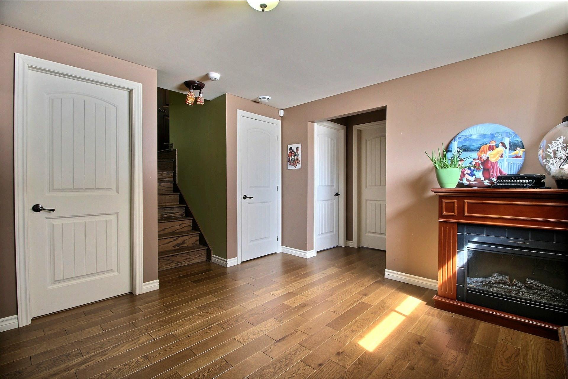 image 23 - Maison À vendre Notre-Dame-des-Prairies - 12 pièces