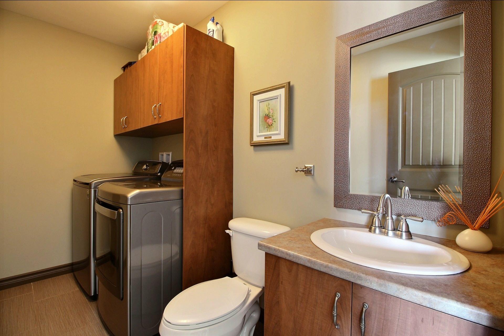 image 14 - Maison À vendre Notre-Dame-des-Prairies - 12 pièces