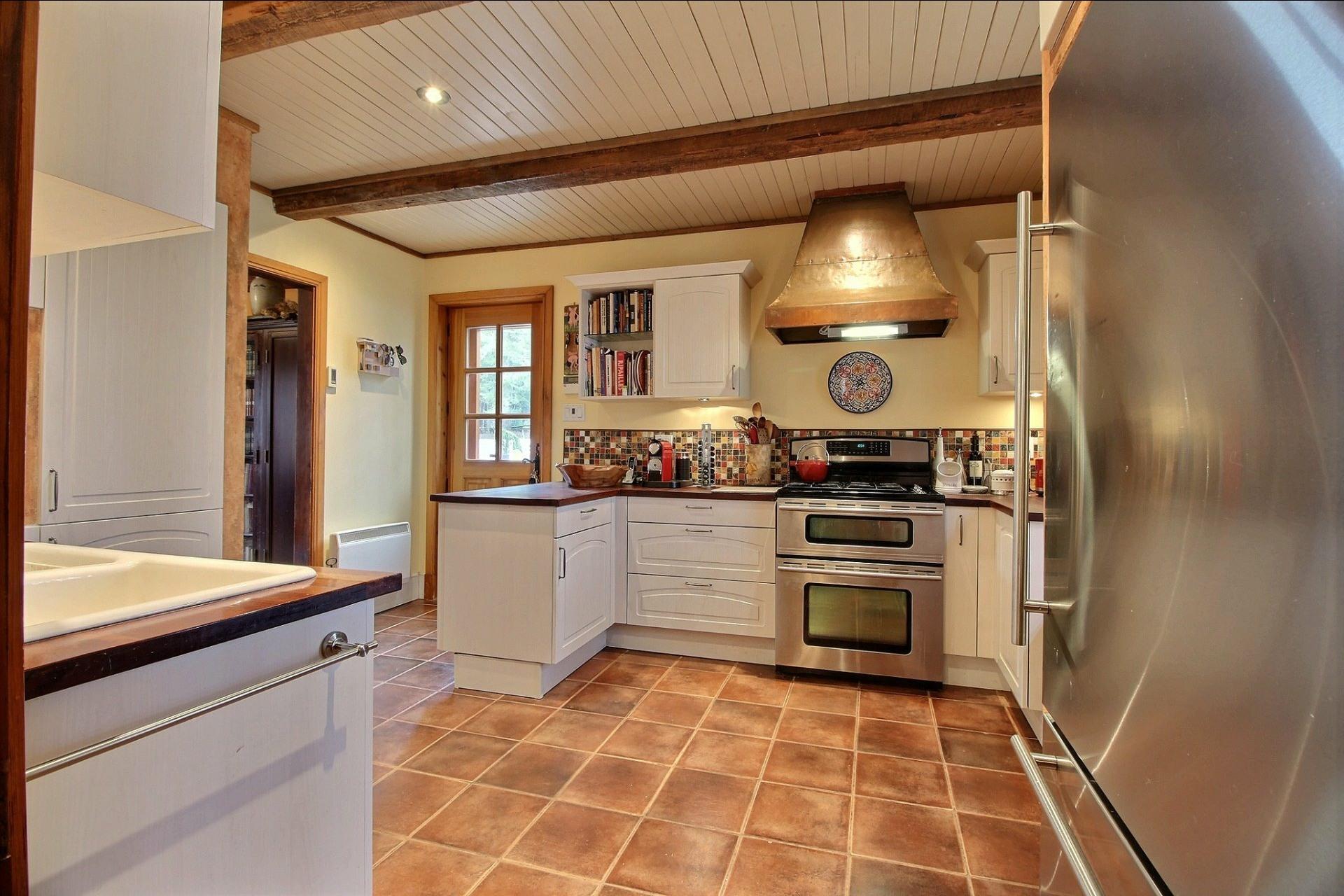 image 13 - Maison À vendre Saint-Liguori - 14 pièces