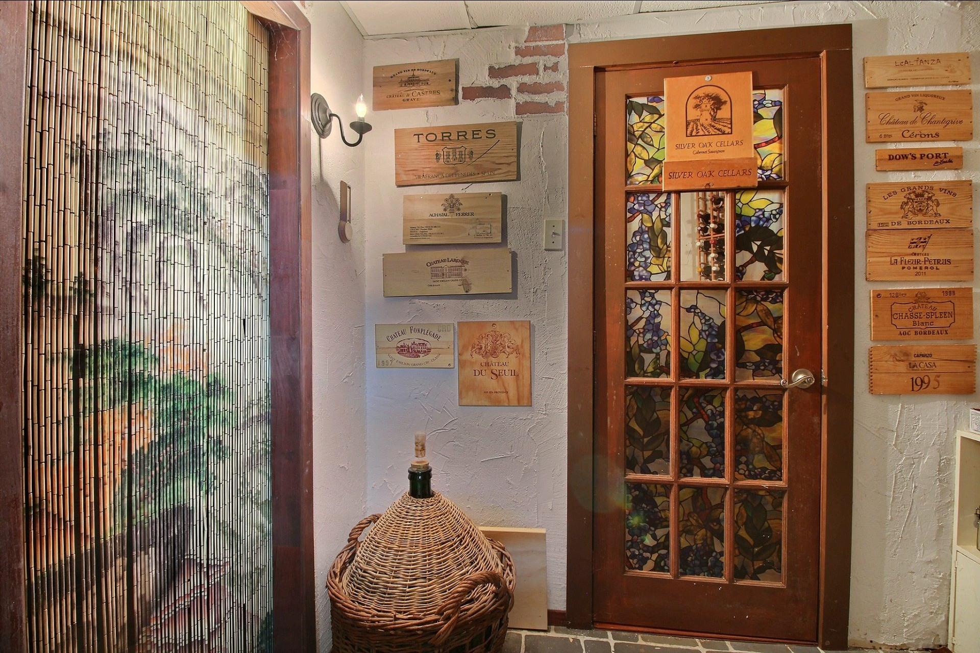 image 24 - Maison À vendre Saint-Liguori - 14 pièces