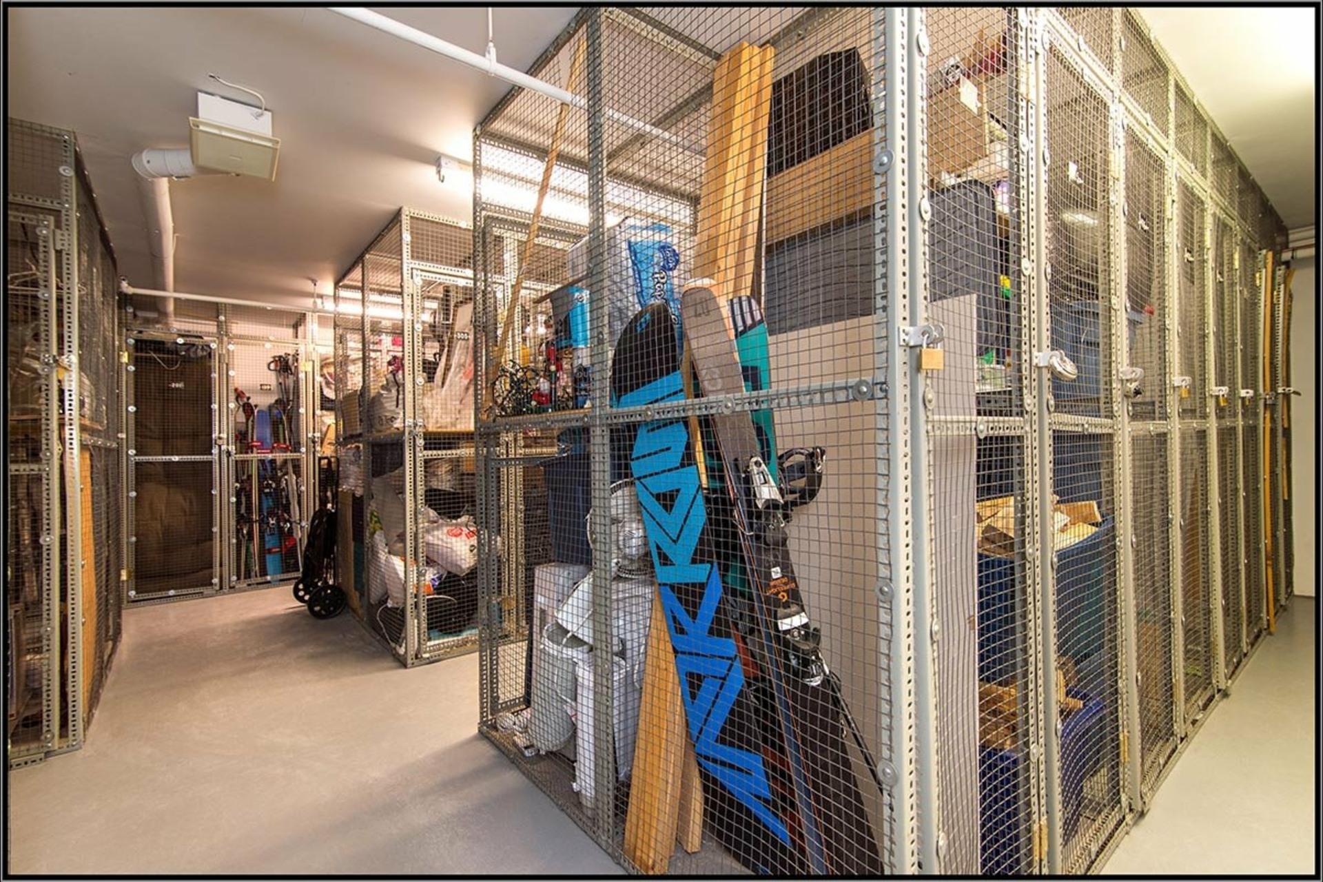 image 9 - Loft À vendre Saint-Ferréol-les-Neiges - 6 pièces