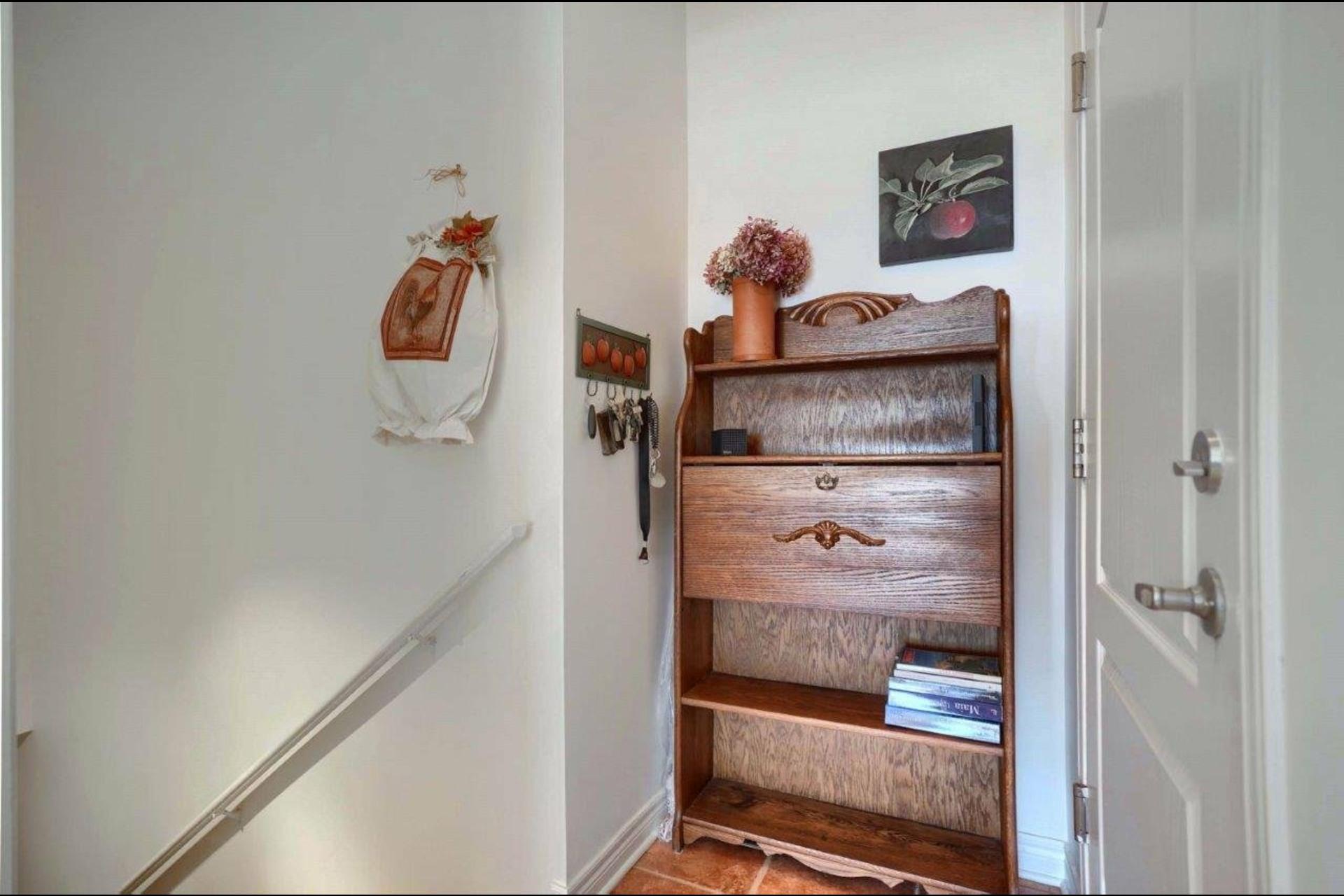 image 28 - Maison À vendre Brossard - 8 pièces