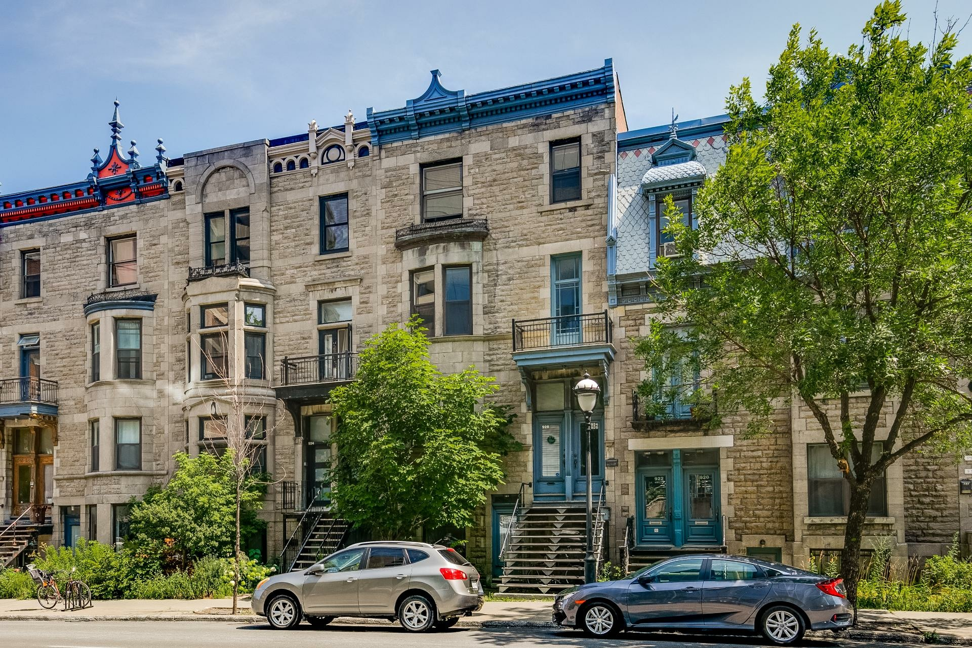 image 24 - Appartement À louer Ville-Marie Montréal  - 12 pièces