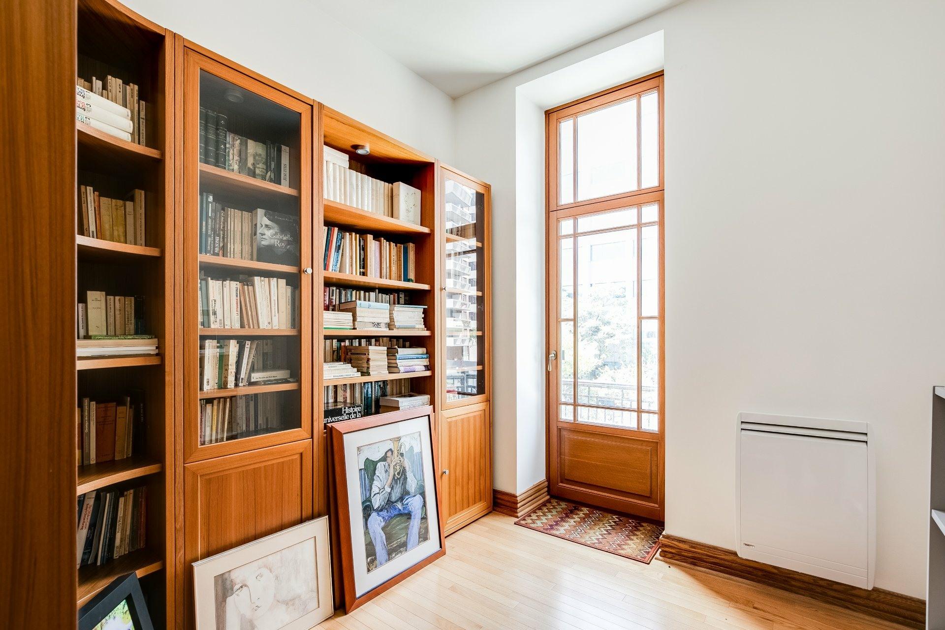 image 8 - Appartement À louer Ville-Marie Montréal  - 12 pièces