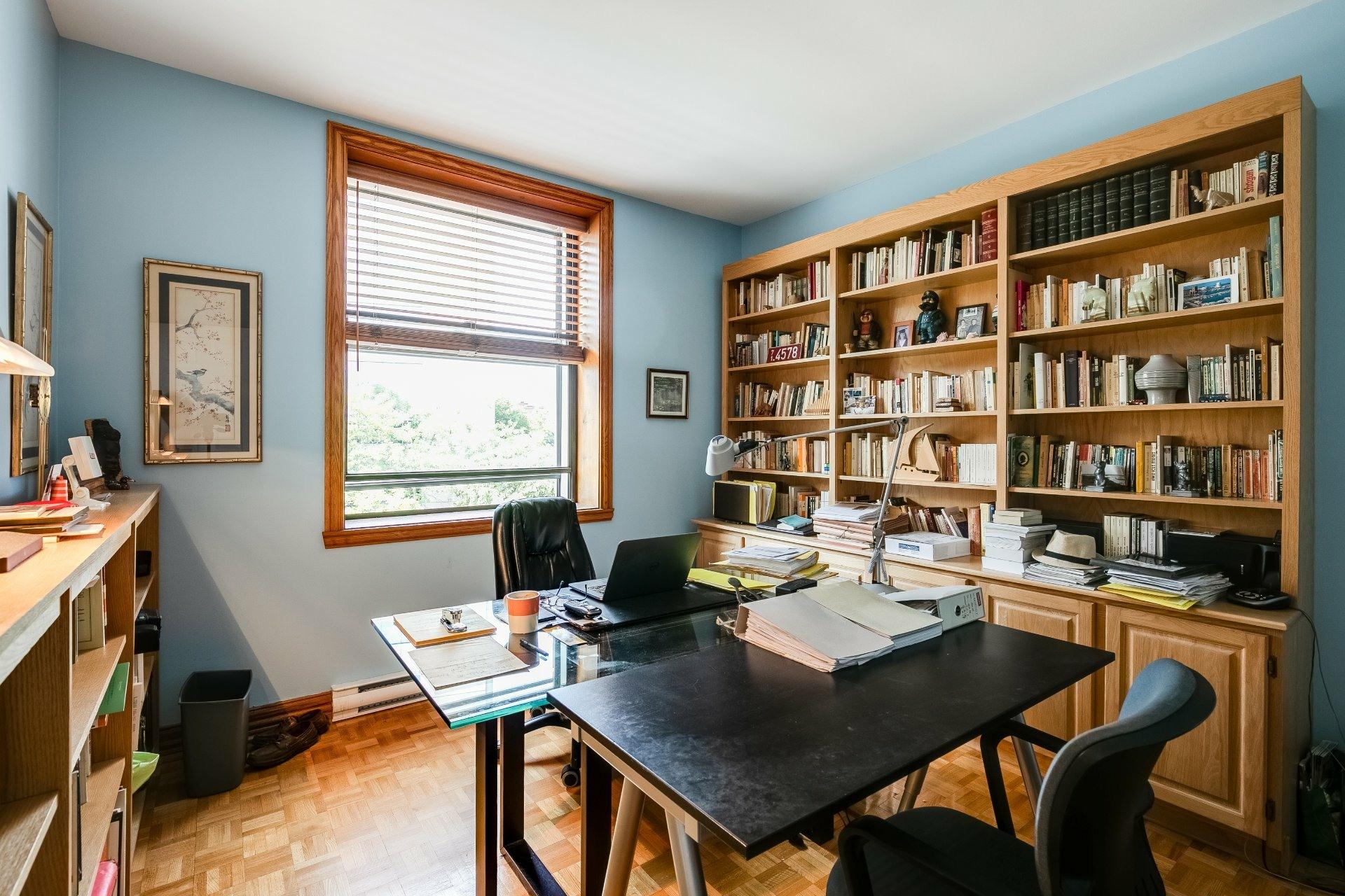 image 17 - Appartement À louer Ville-Marie Montréal  - 12 pièces