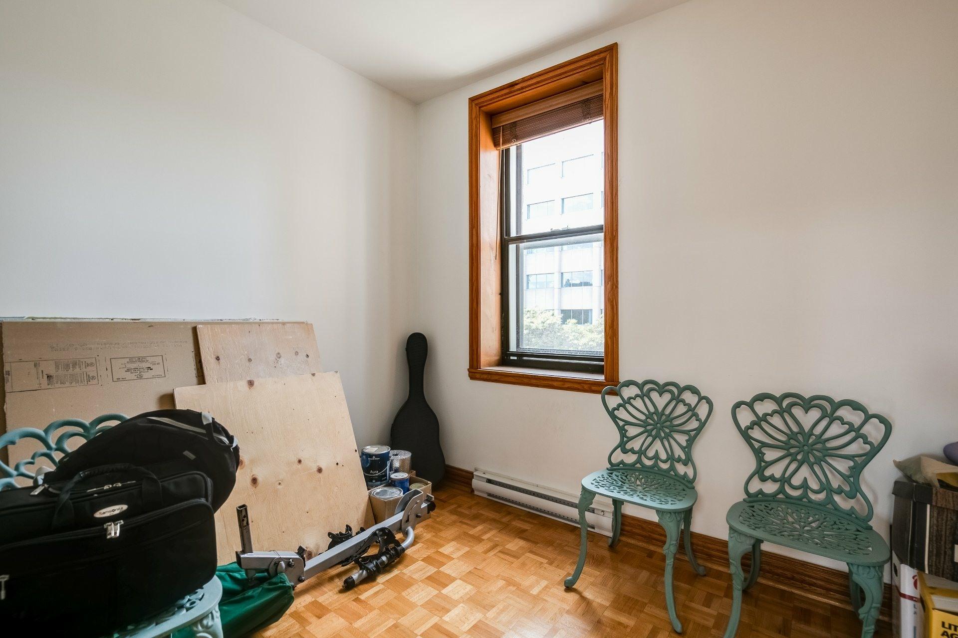 image 19 - Appartement À louer Ville-Marie Montréal  - 12 pièces