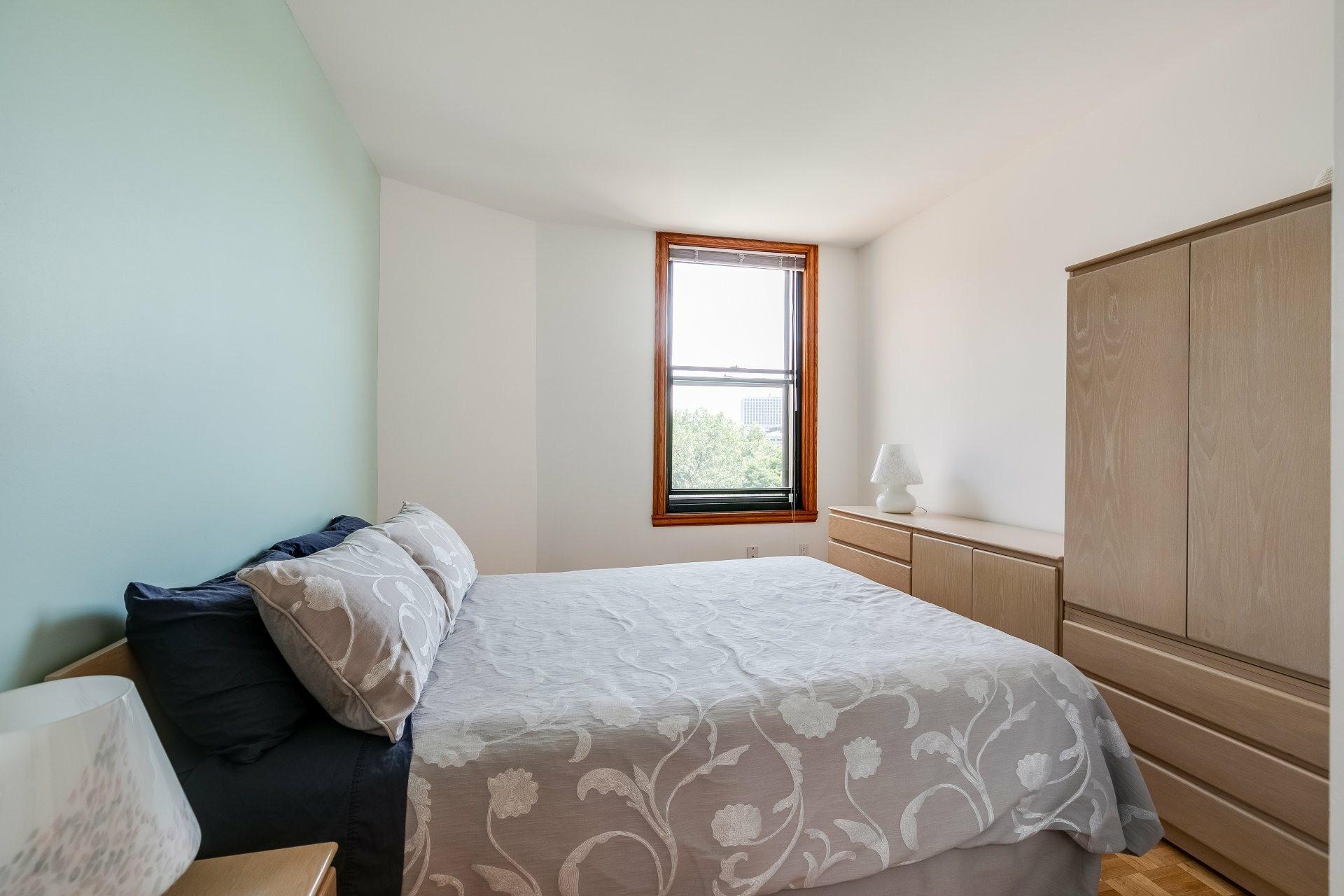 image 18 - Appartement À louer Ville-Marie Montréal  - 12 pièces