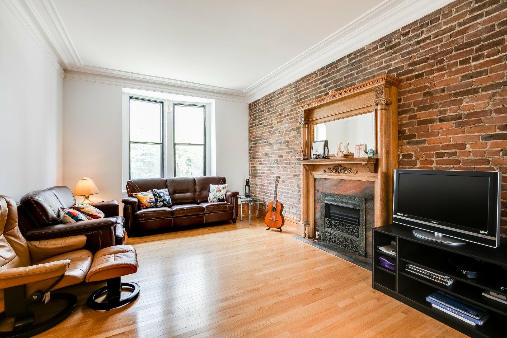 image 5 - Appartement À louer Ville-Marie Montréal  - 12 pièces